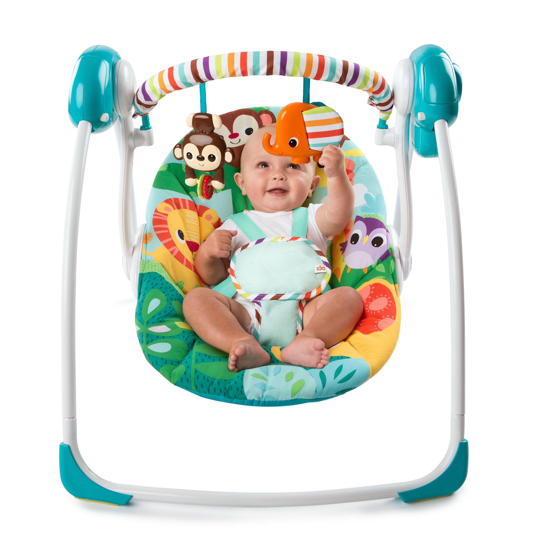 Safari Surprise Portable Swing