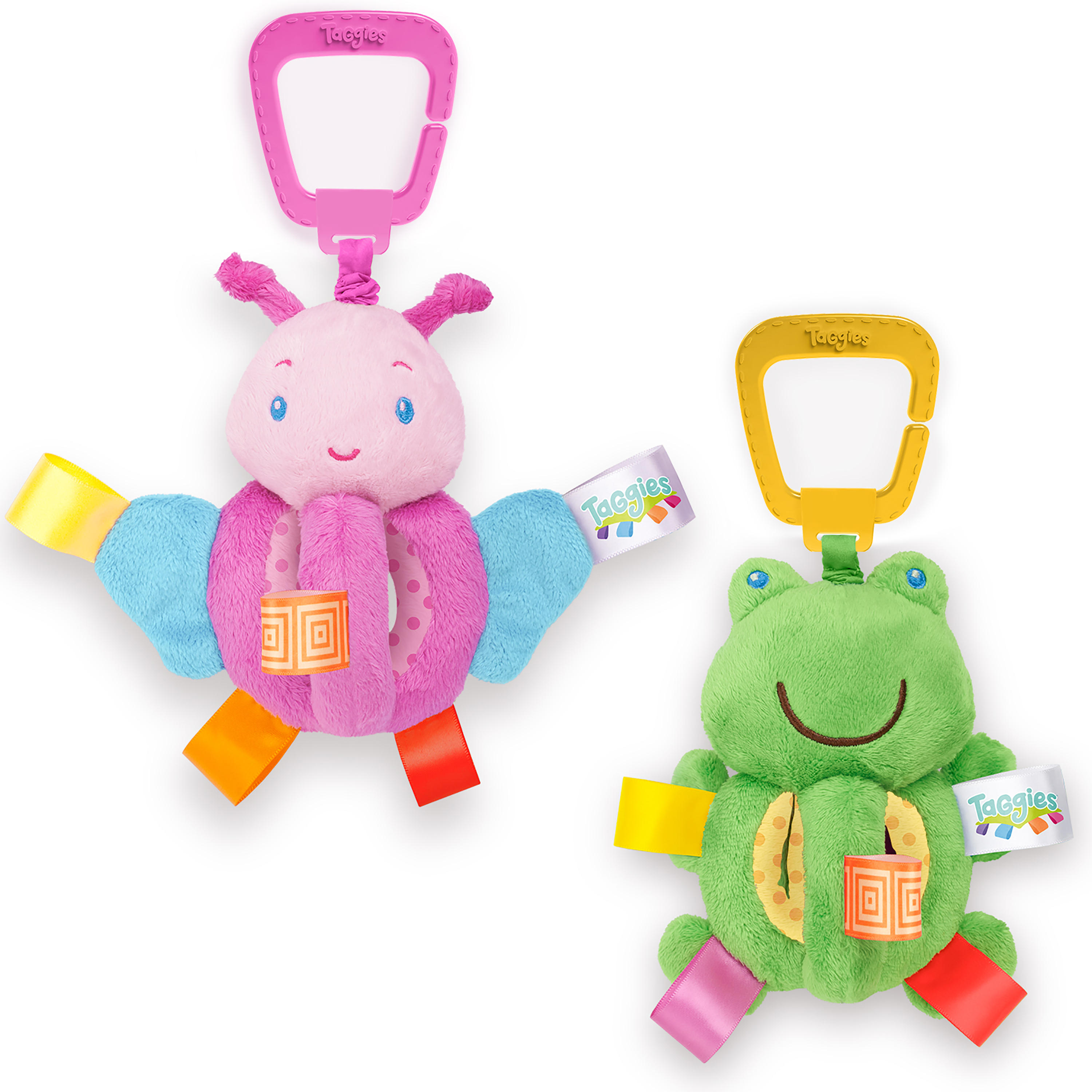 Soothe 'n Shake™ Toys