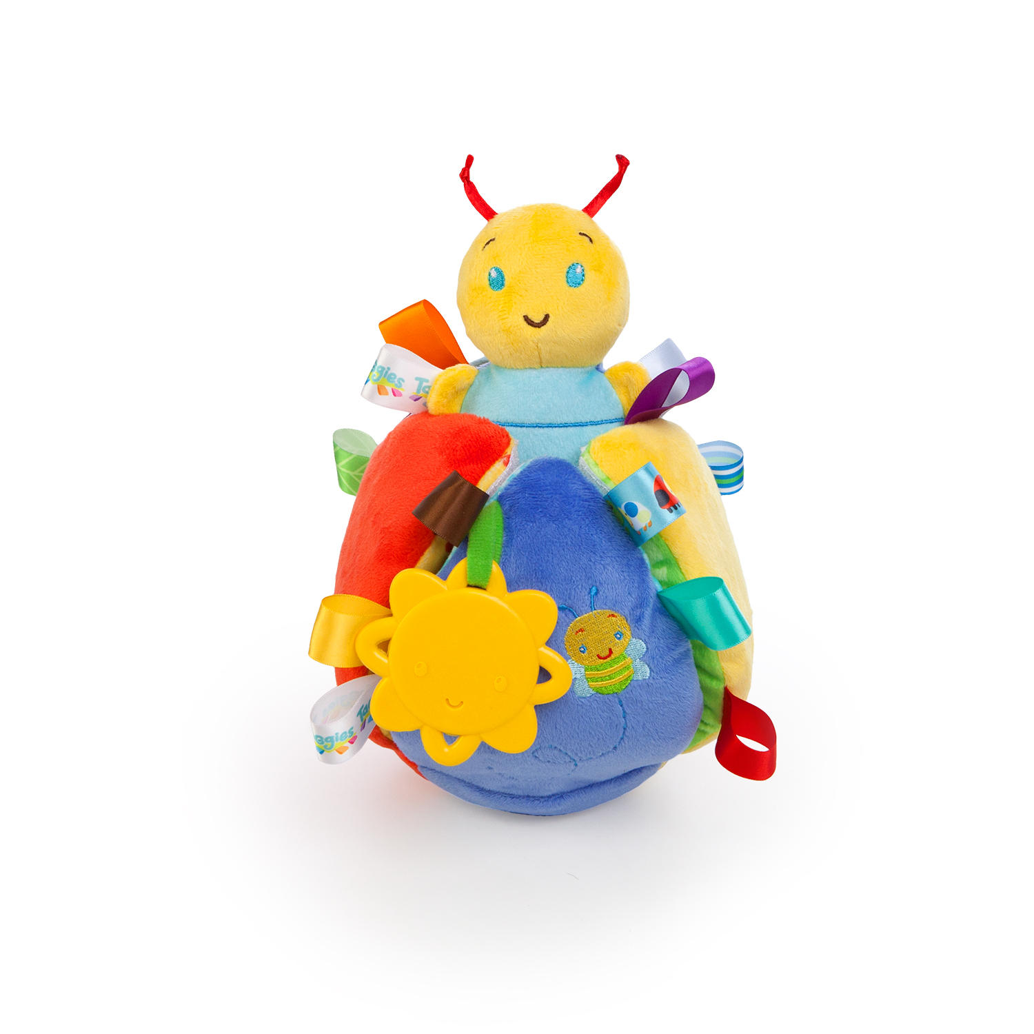 Baby Buggy Ball™ Toy