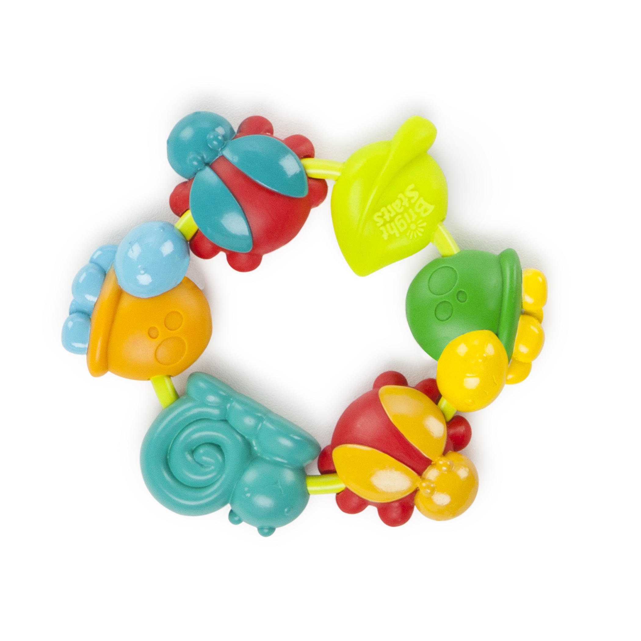 Buggy Bites Teether™ Assortment
