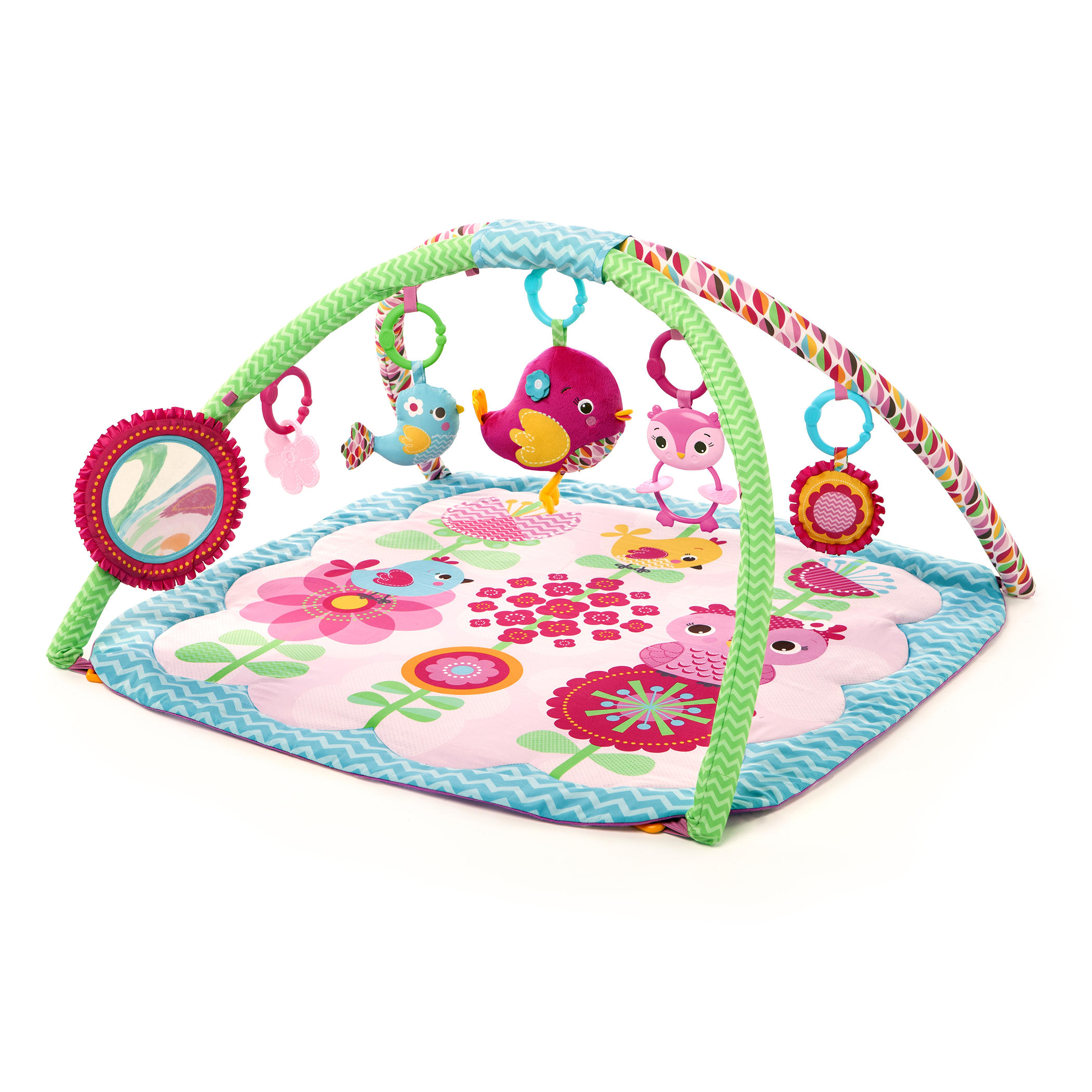 Bloomin' Birdies™ Activity Gym
