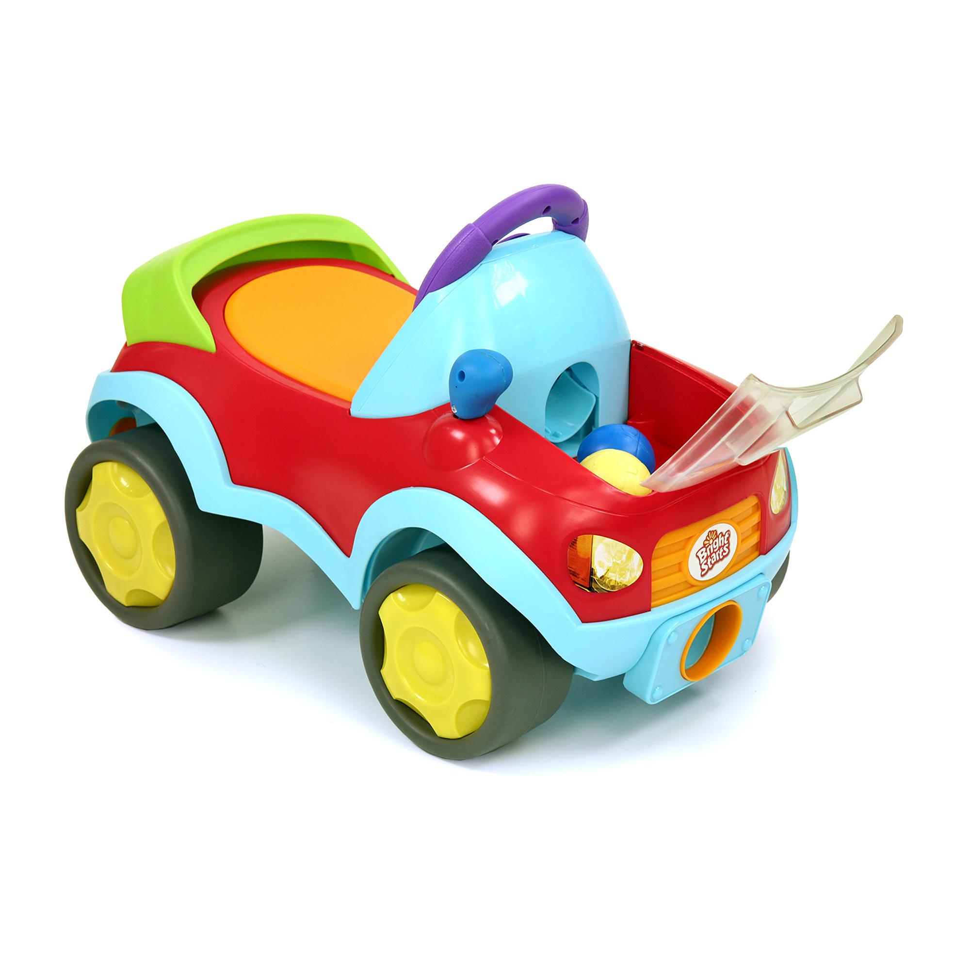 Pop & Roll Roadster™