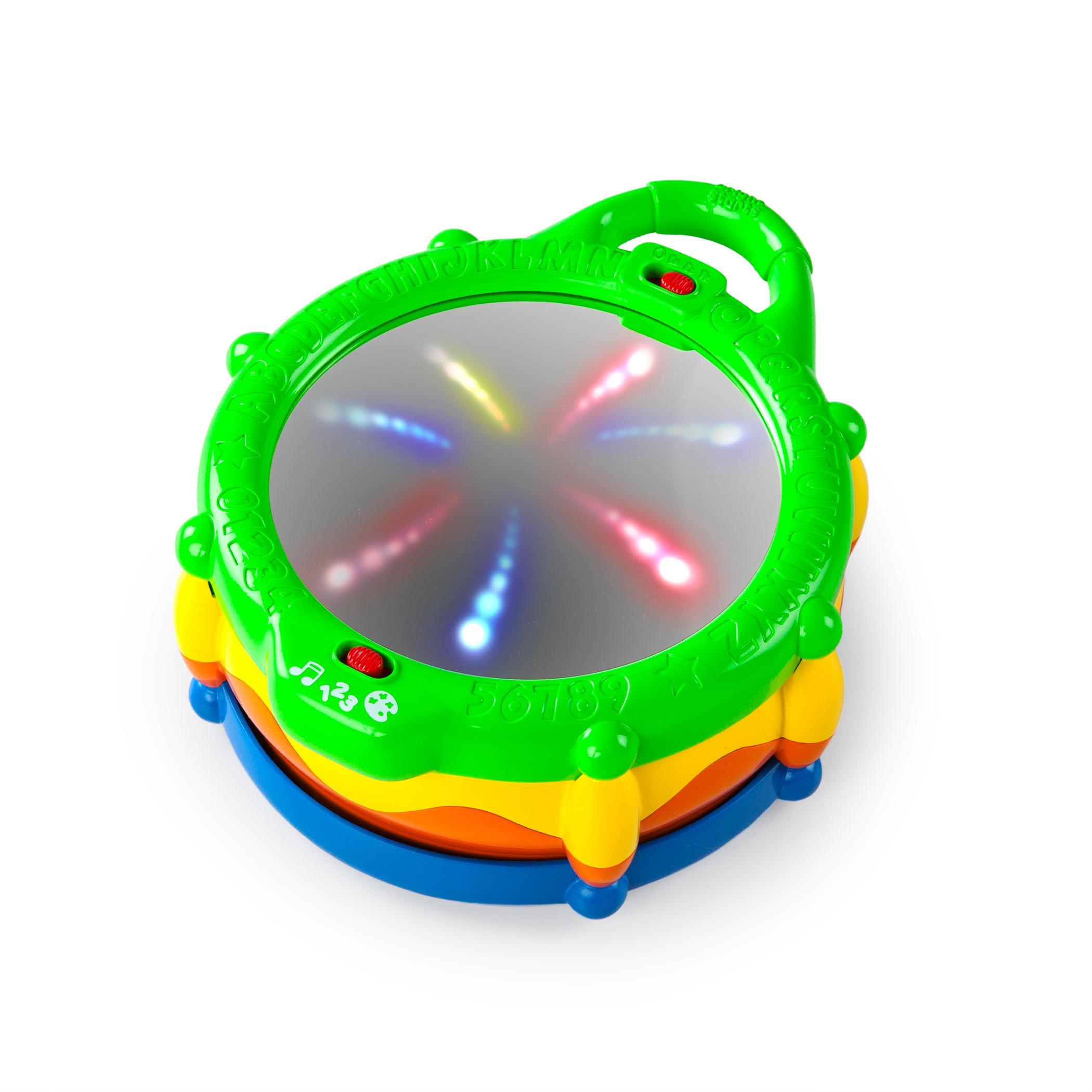 Light & Learn Drum™