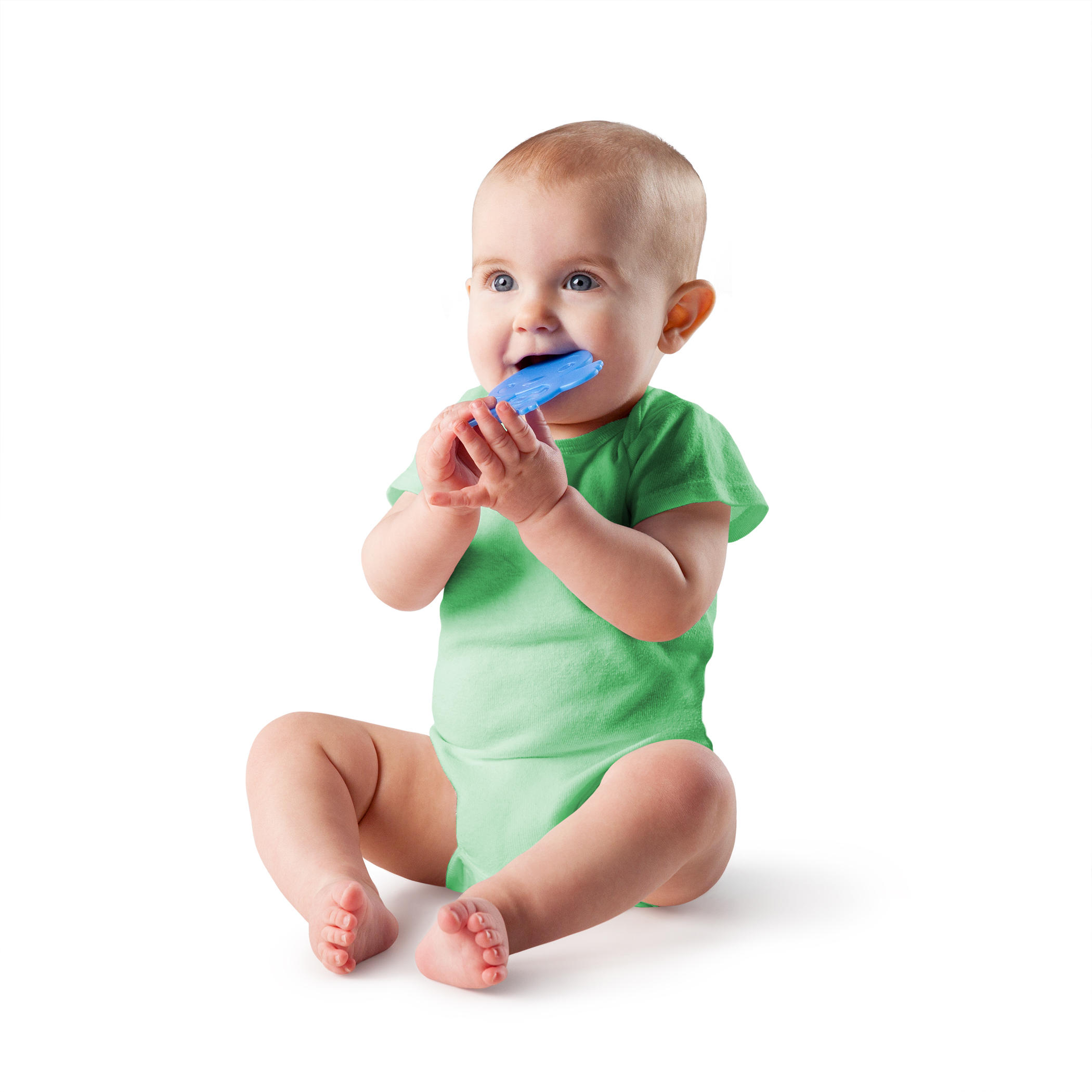 Teething Fun Gift Set™