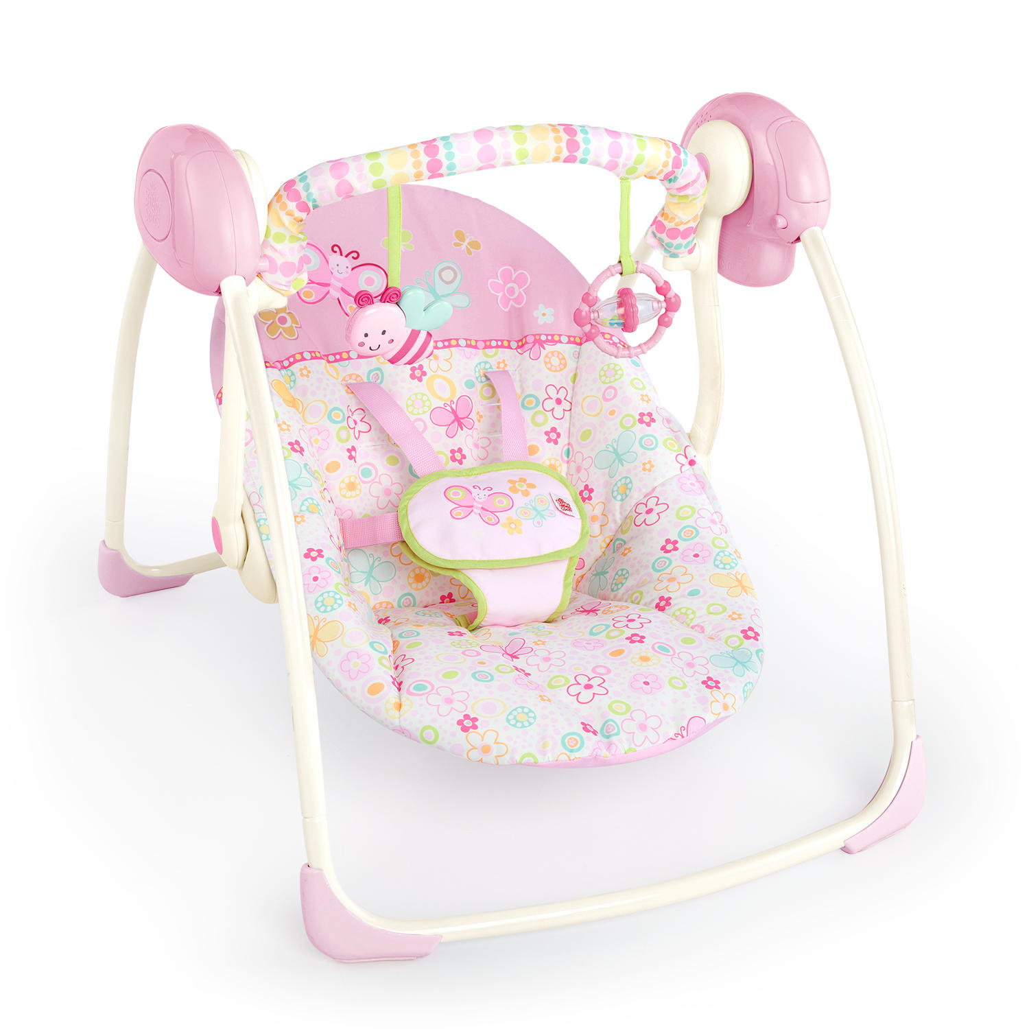 Flutter Dot™ Portable Swing