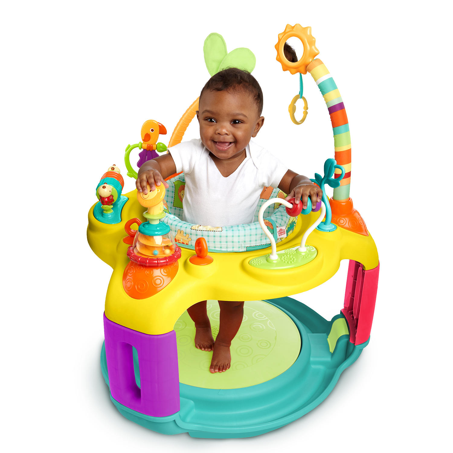 Springin' Safari™ Bounce-A-Round™ Entertainer