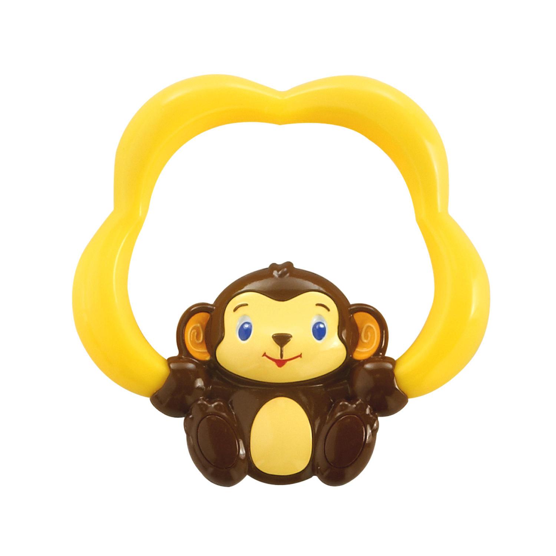 Soothing Safari Teether™ Toy
