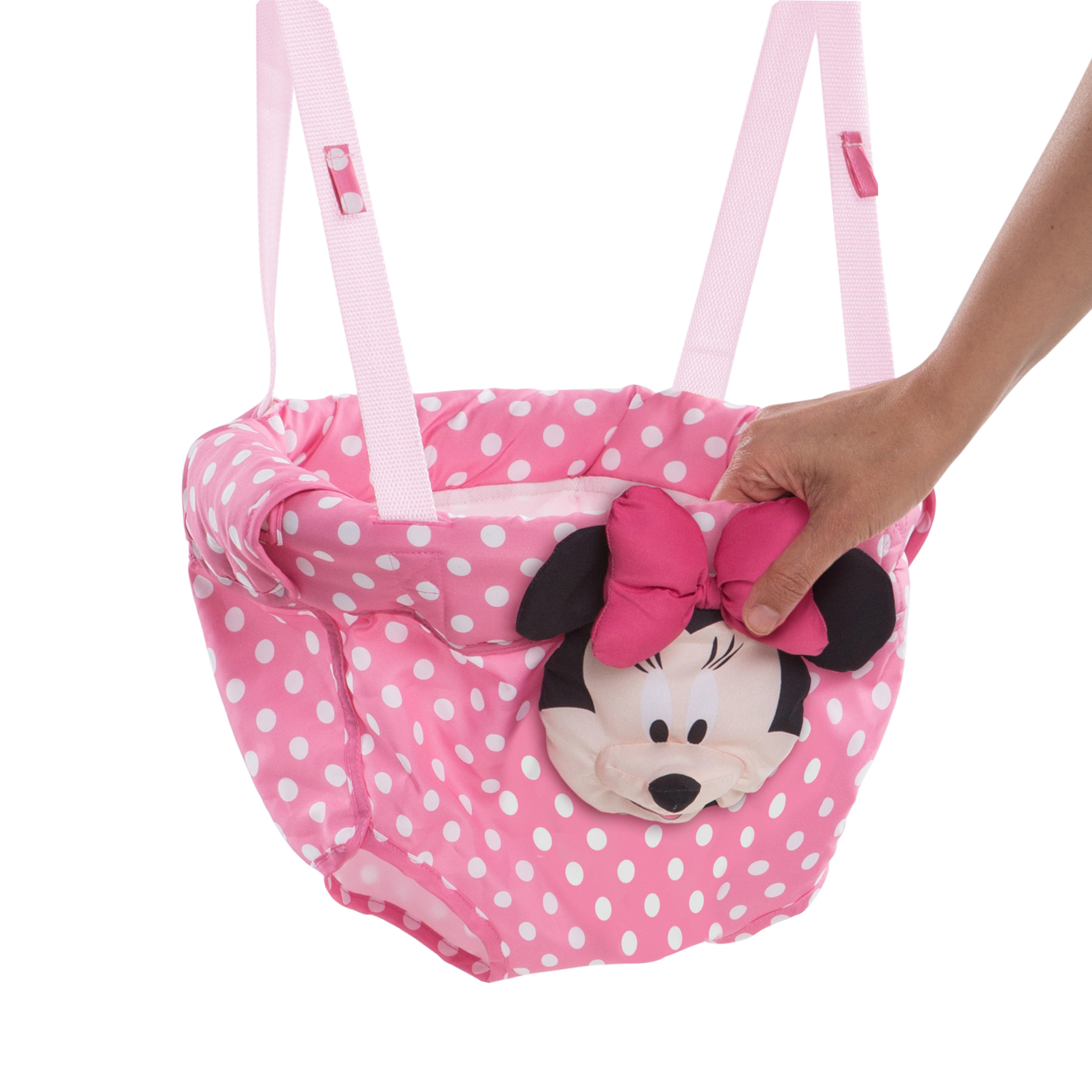 MINNIE MOUSE Door Jumper