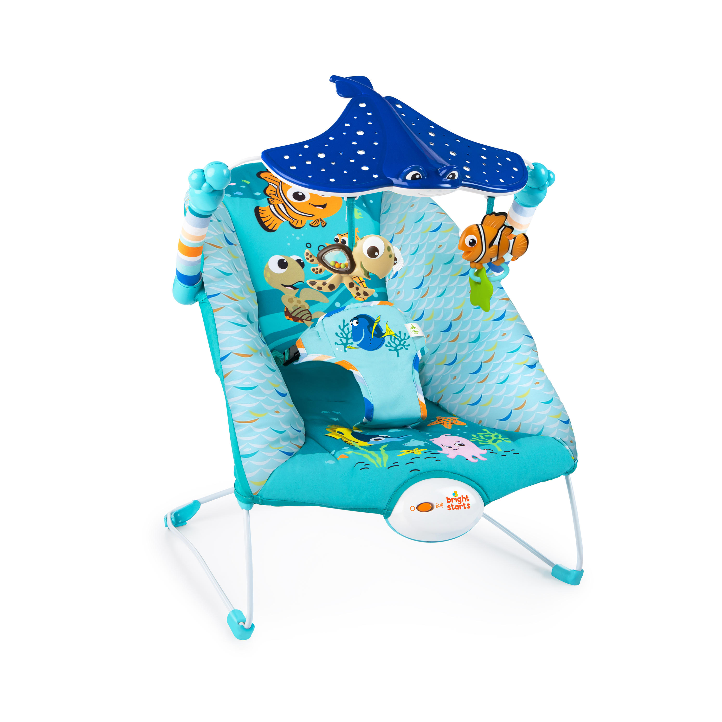 FINDING NEMO See & Swim Bouncer