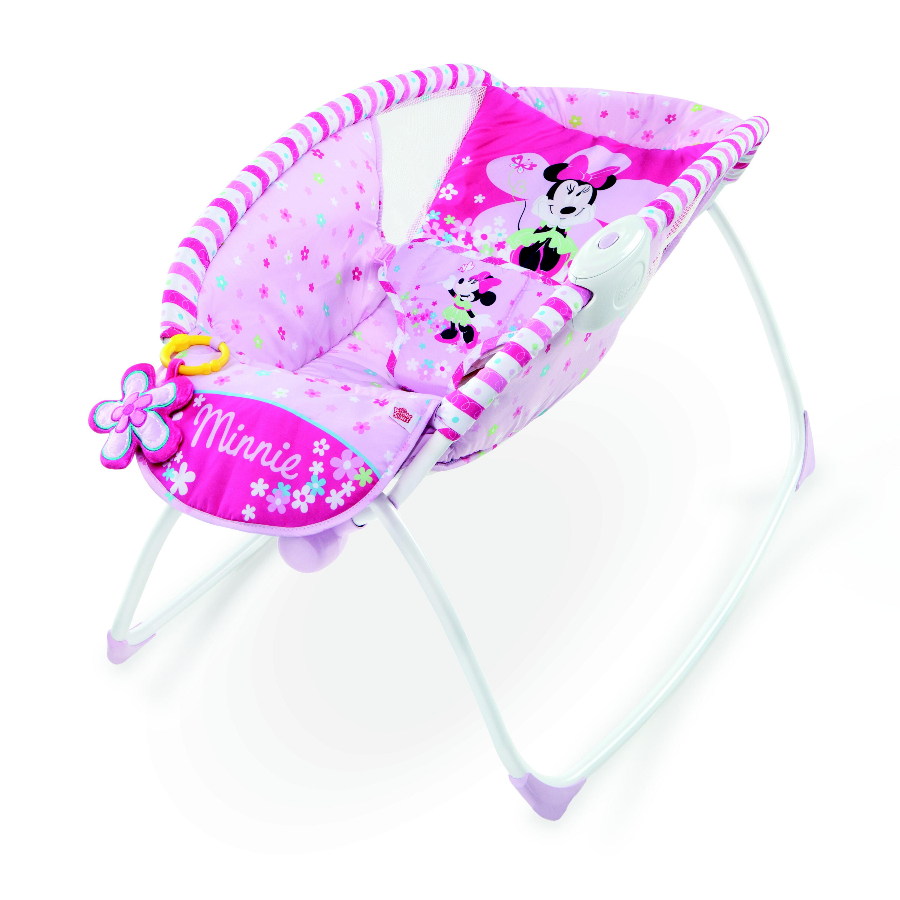 MINNIE MOUSE Bows and Butterflies Sleeper