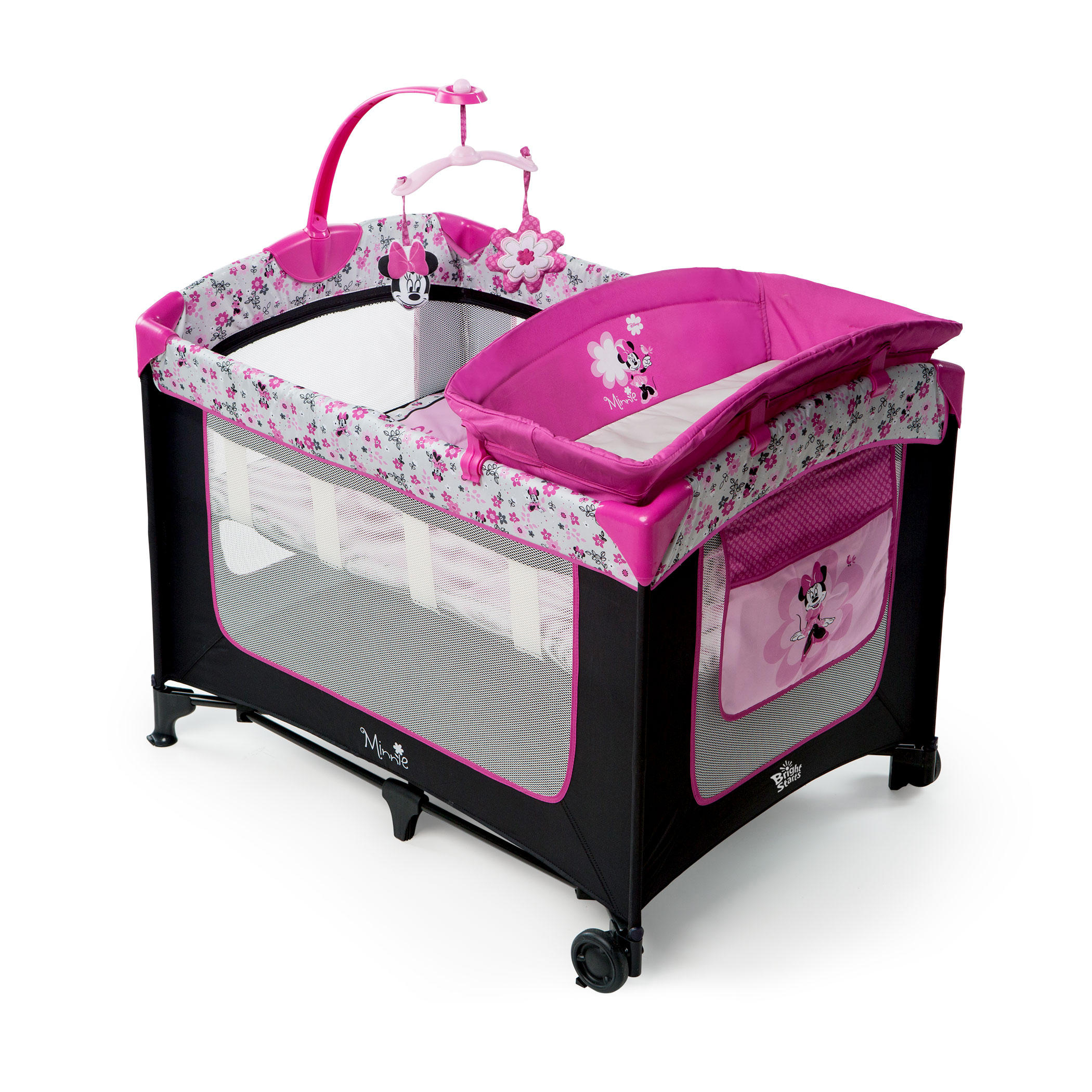 MINNIE MOUSE Garden Delights Playard