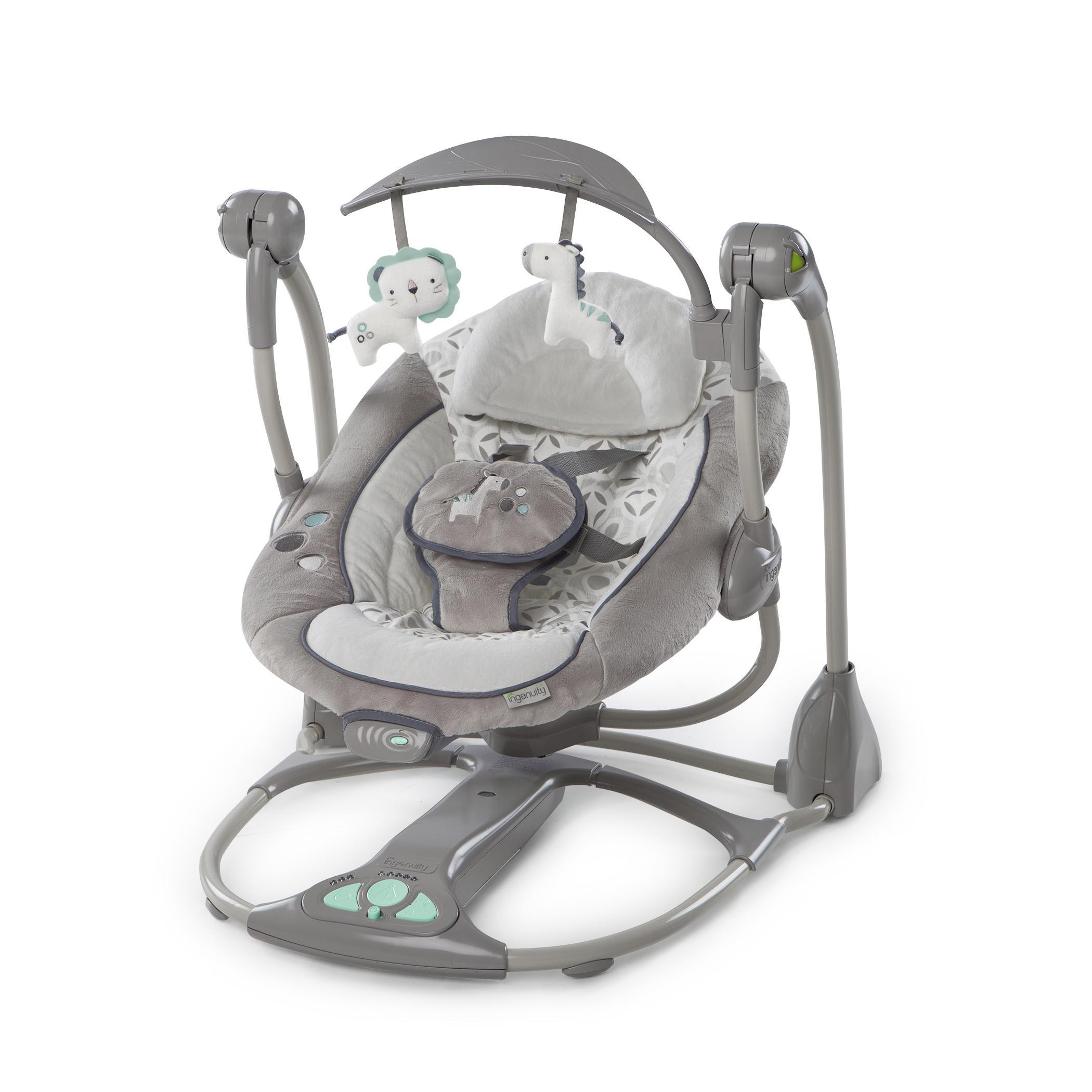 ConvertMe Swing-2-Seat™ Portable Swing - Orson™