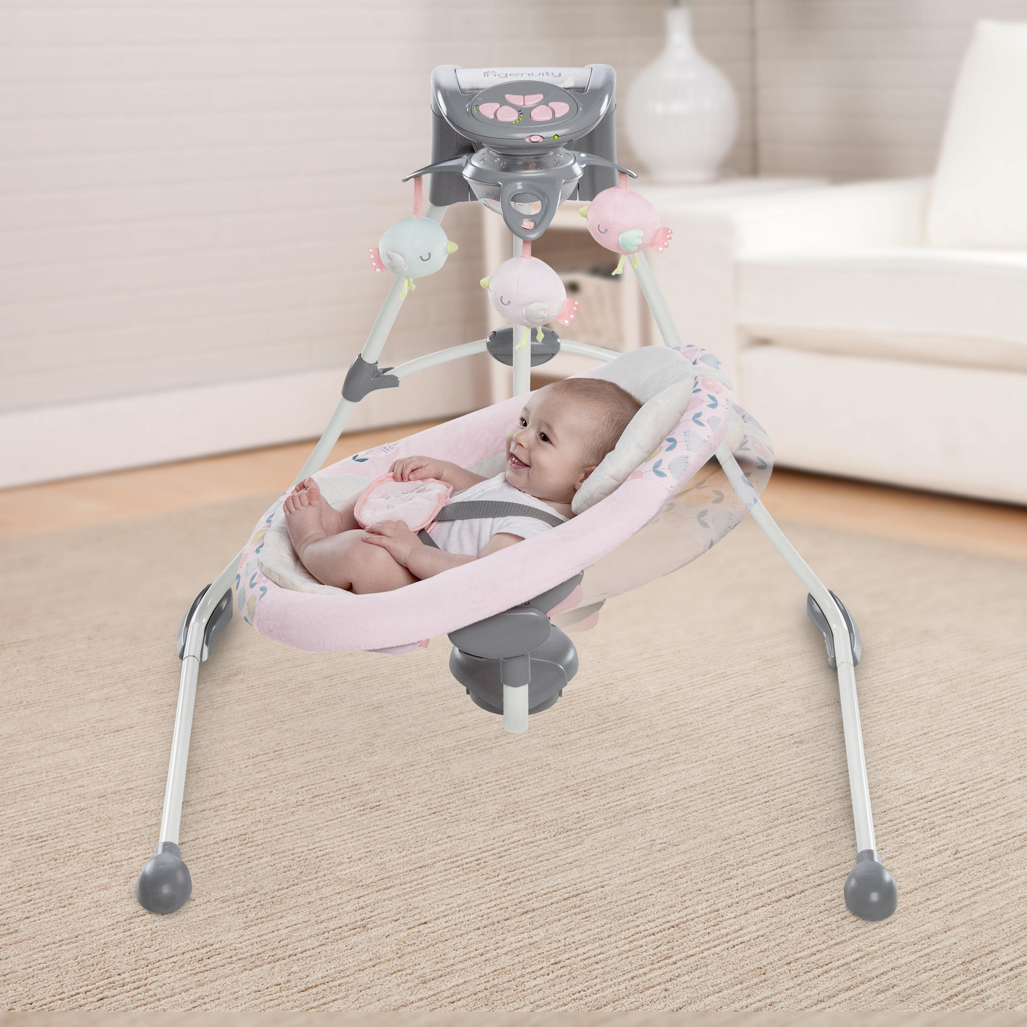 InLighten Cradling Swing™ - Ansley™