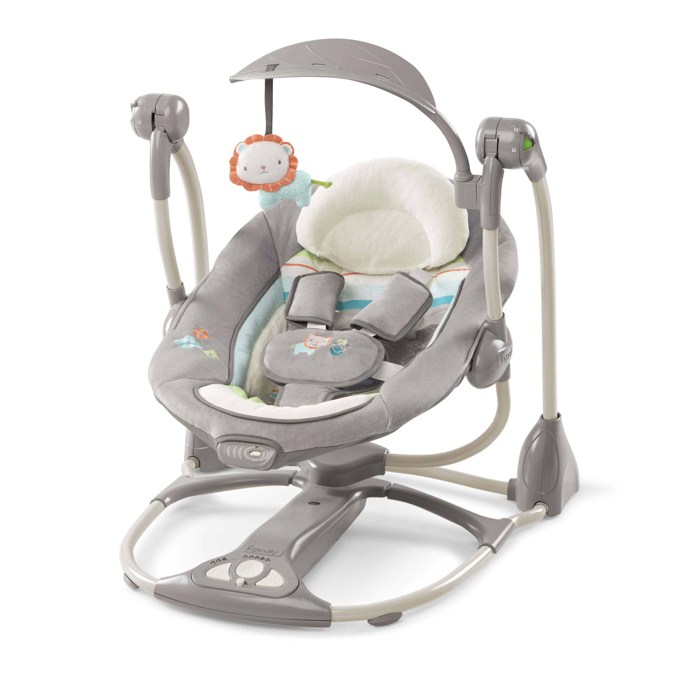 ConvertMe Swing-2-Seat™ Portable Swing - Candler™