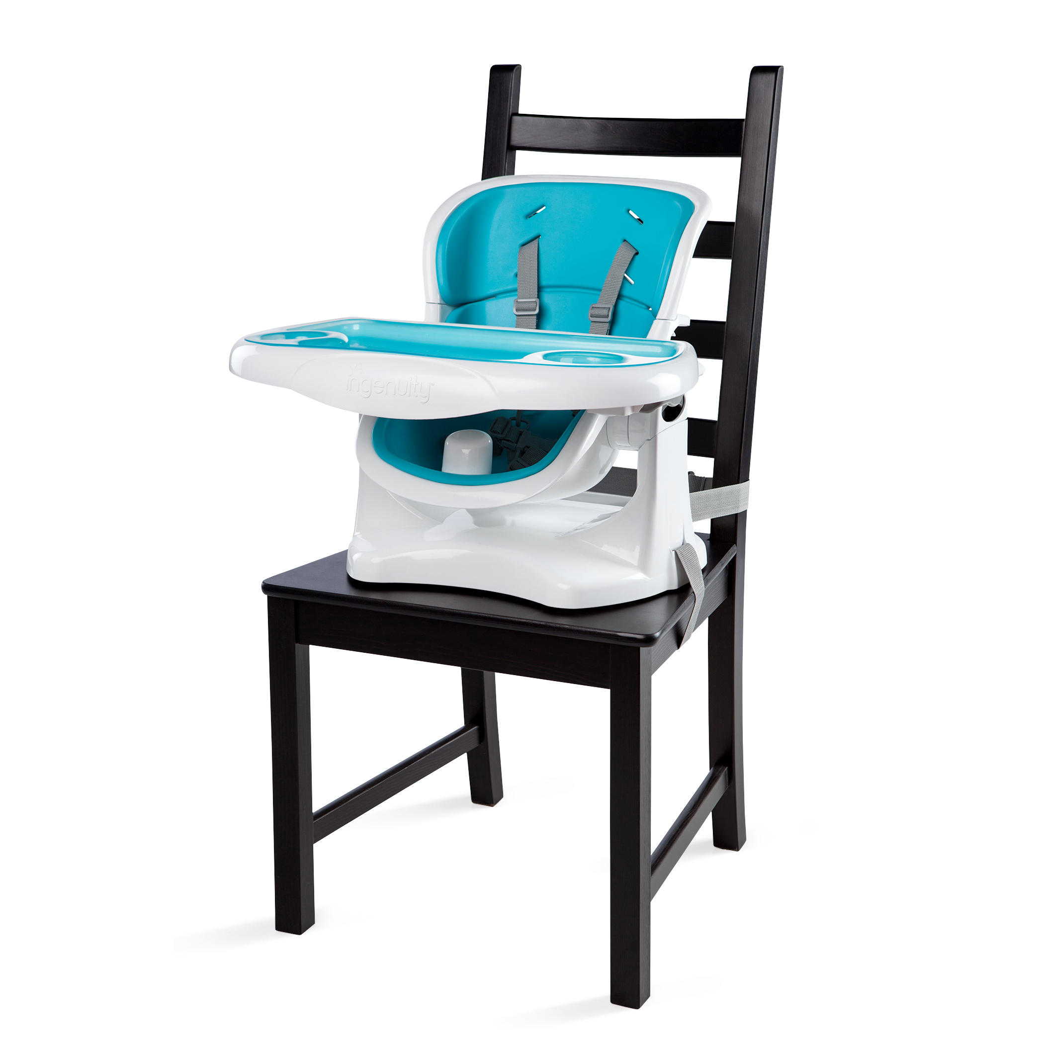 SmartClean ChairMate High Chair™ - Aqua