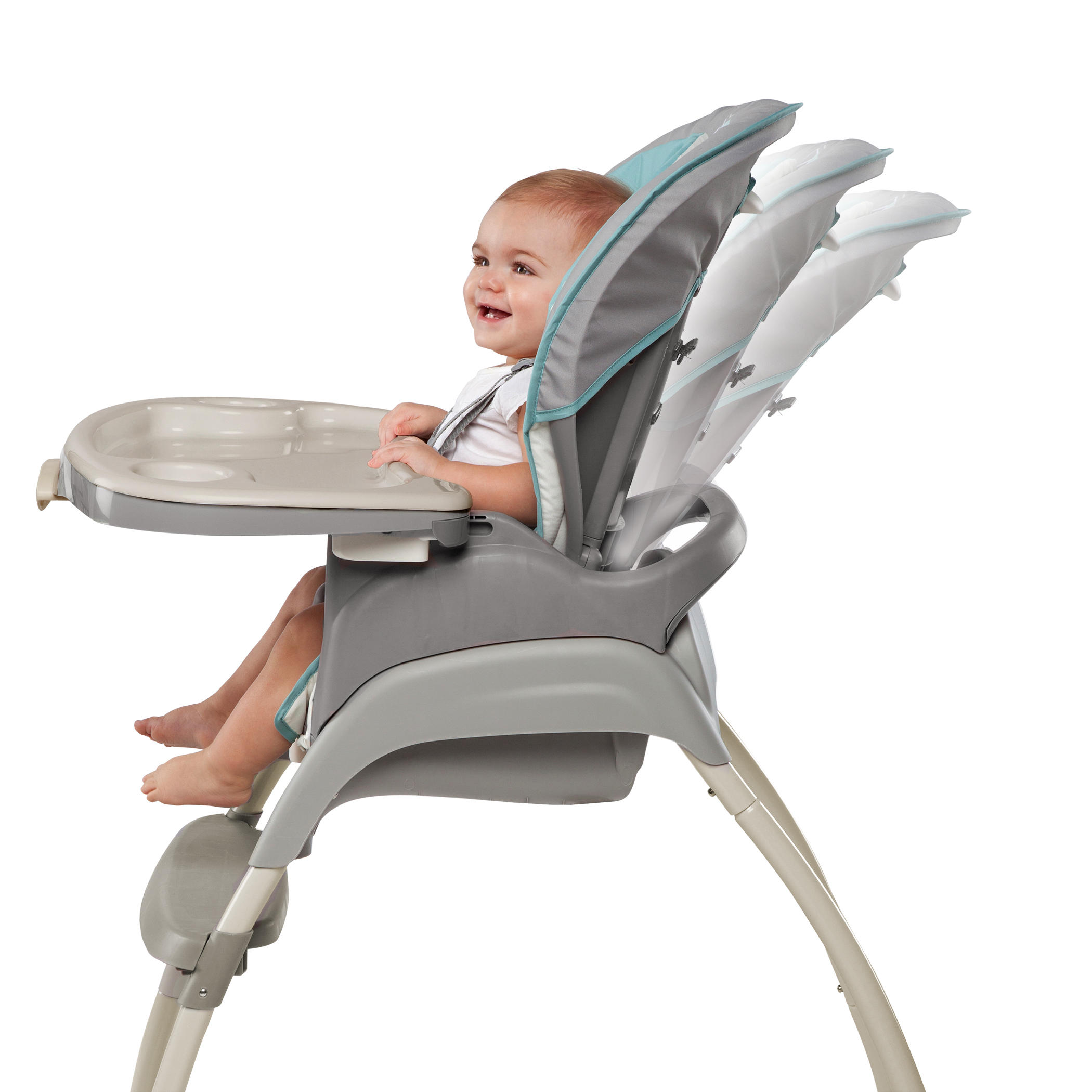 Trio 3-in-1 High Chair™ - Cambridge™