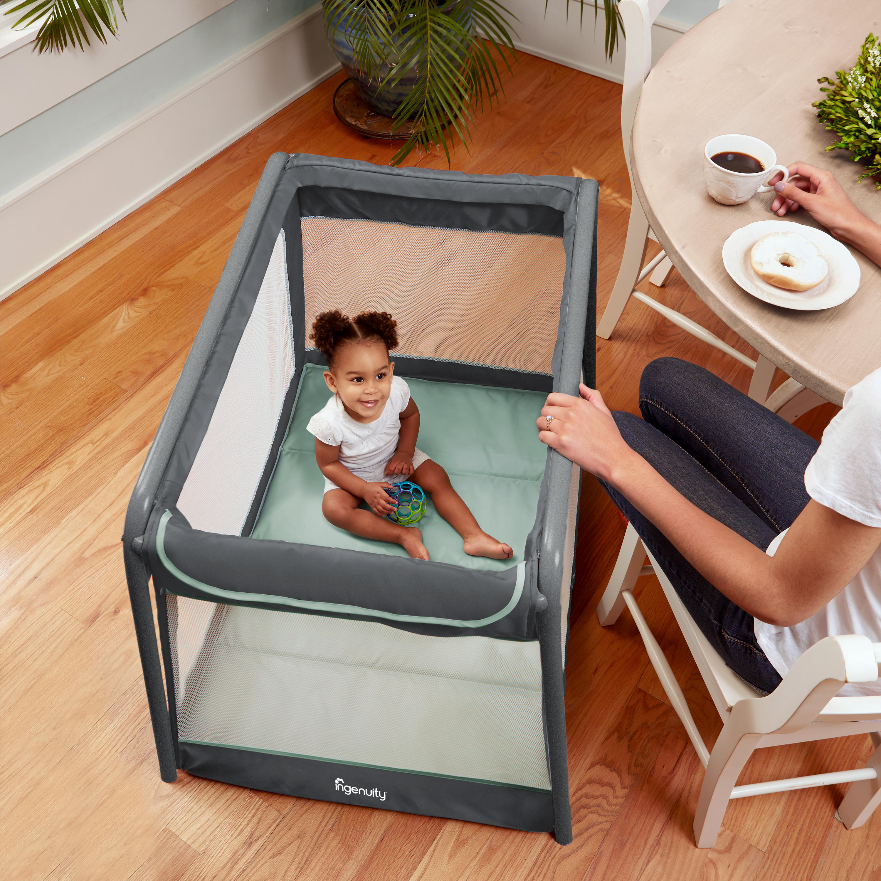 TravelSimple™ Playard – Connor™