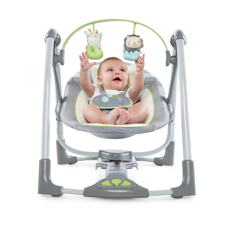 PowerAdapt Portable Swing™ - Vesper™
