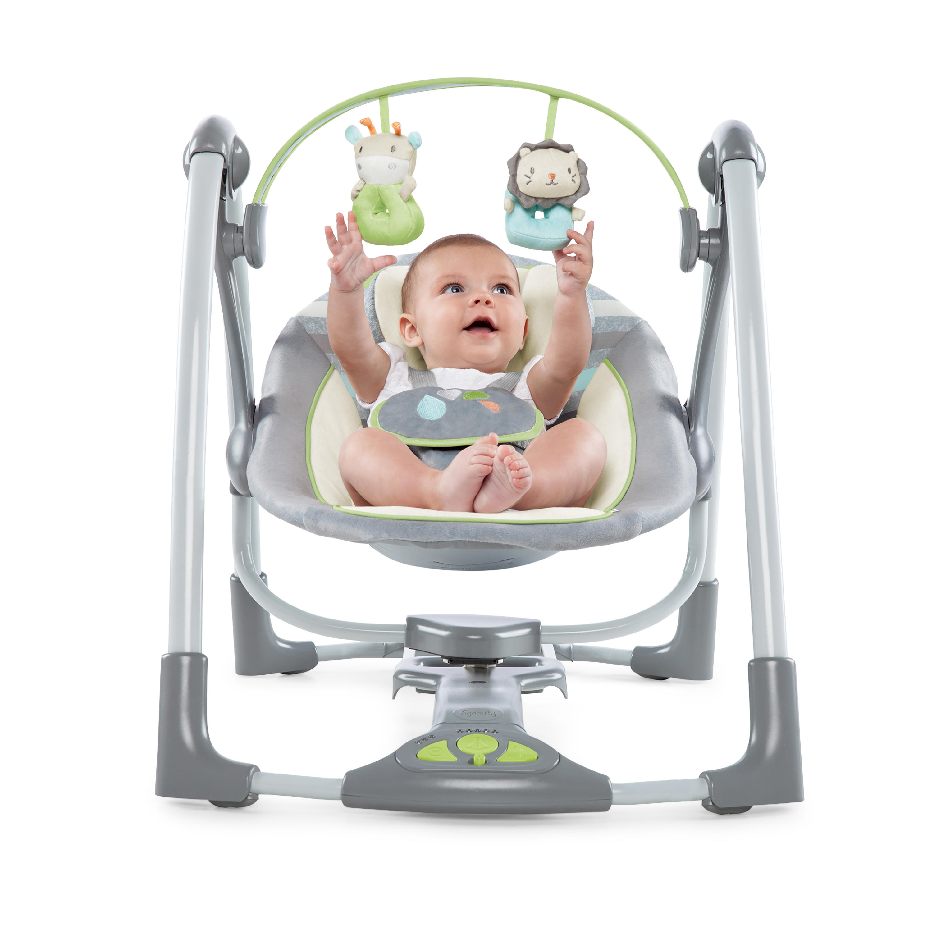 Power Adapt Portable Swing™ - Vesper™