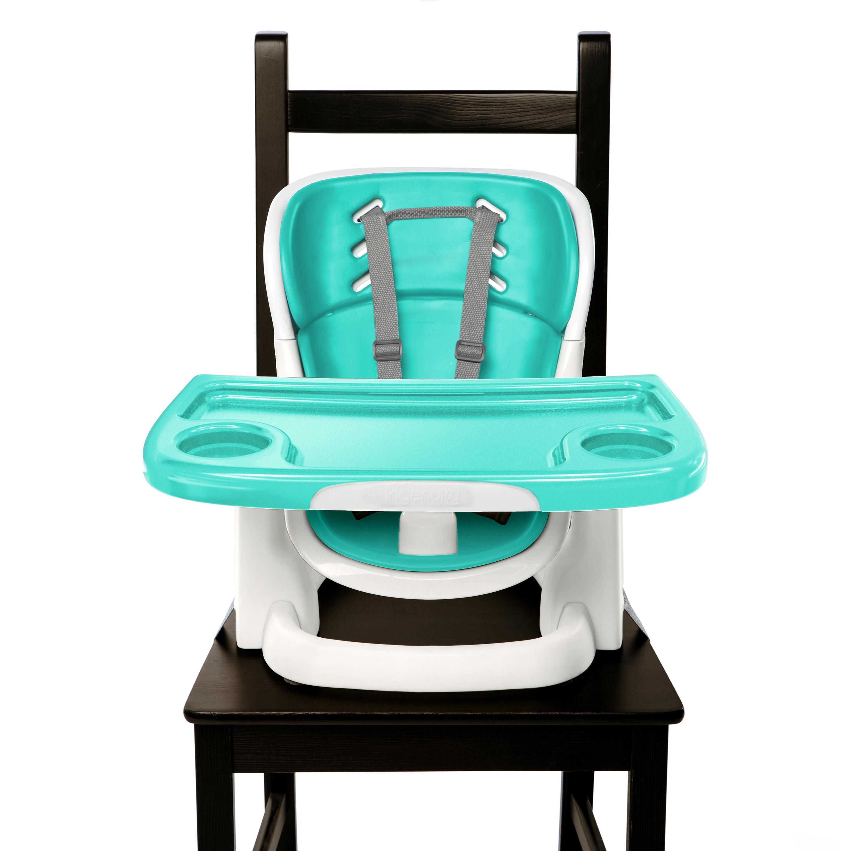 SmartClean ChairMate High Chair™ - Seaside Green