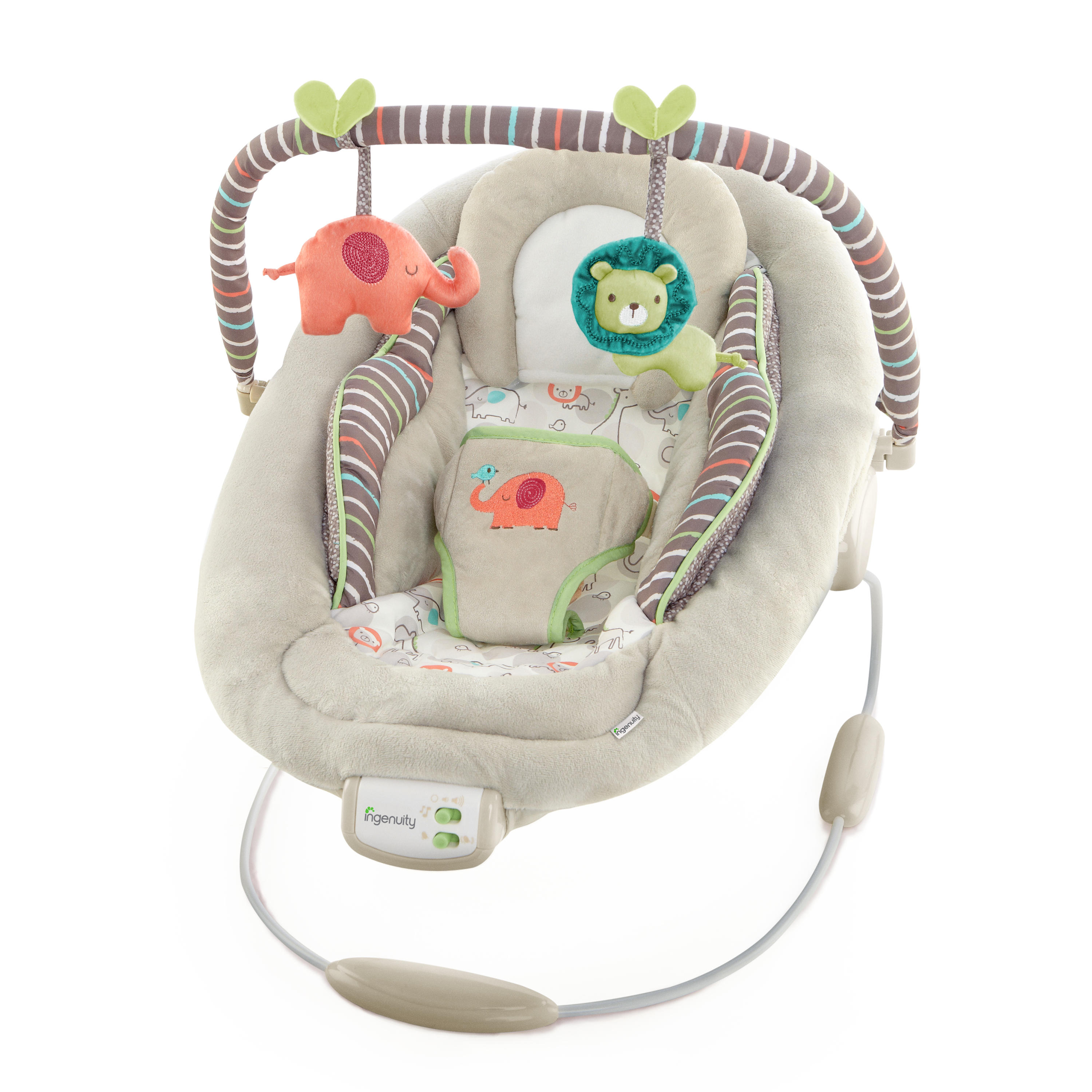 Cradling Bouncer™ - Cozy Kingdom™