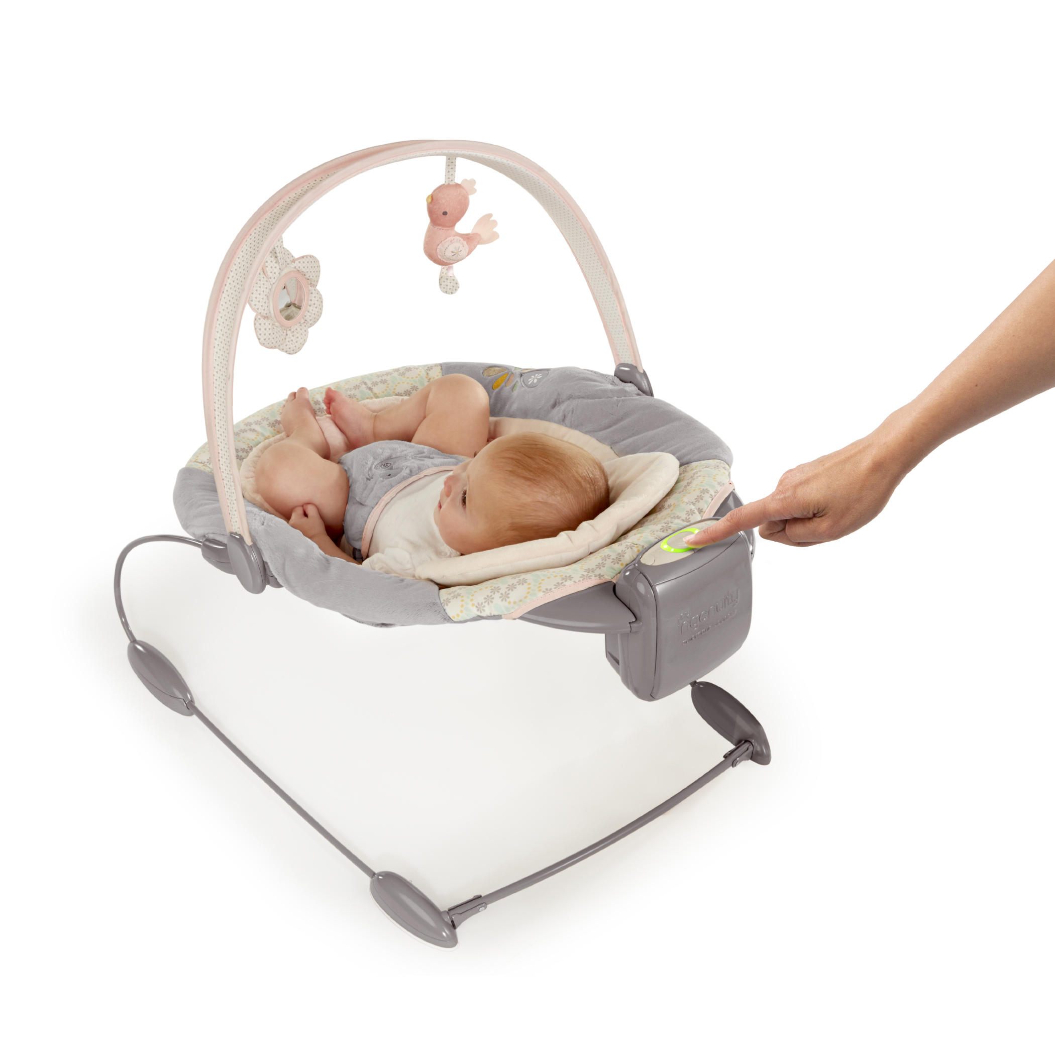 SmartBounce Automatic Bouncer™ - Piper™