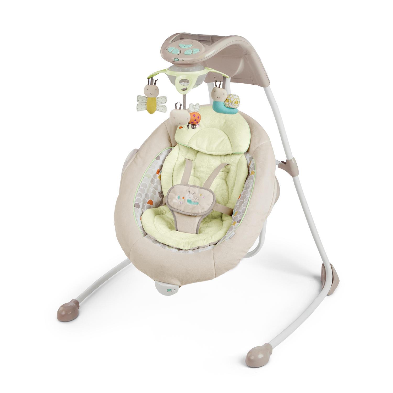 InLighten Cradling Swing™ - Seneca™