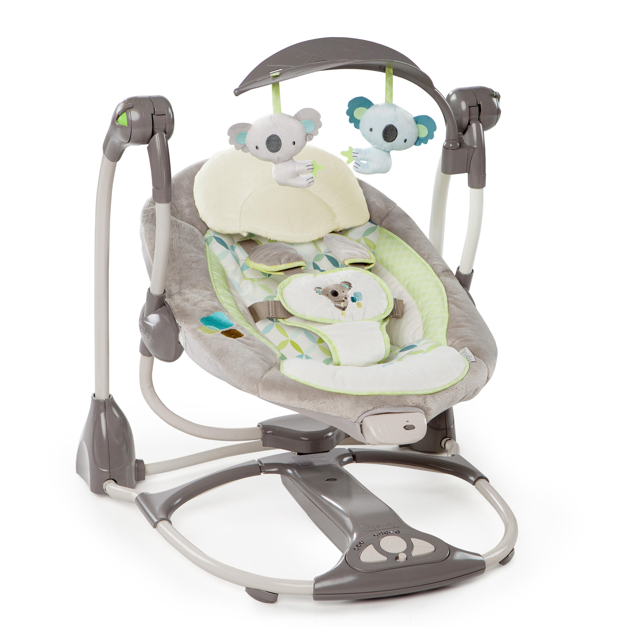 ConvertMe Swing-2-Seat™ Portable Swing - Brighton™