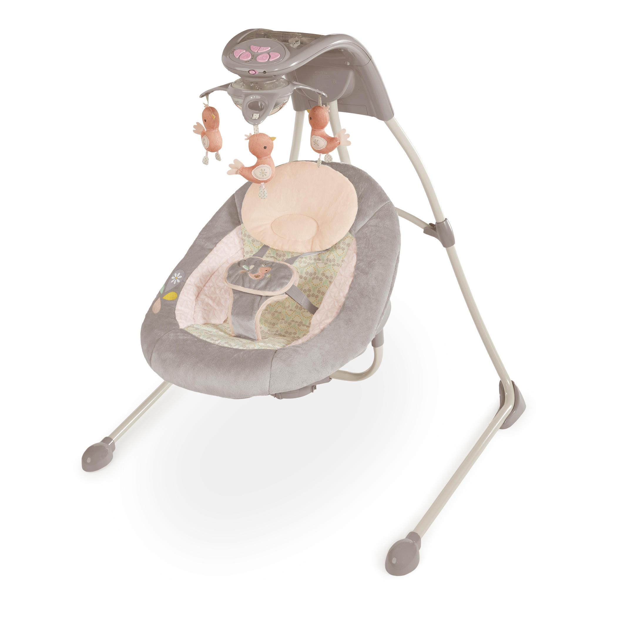 InLighten Cradling Swing™ - Piper™