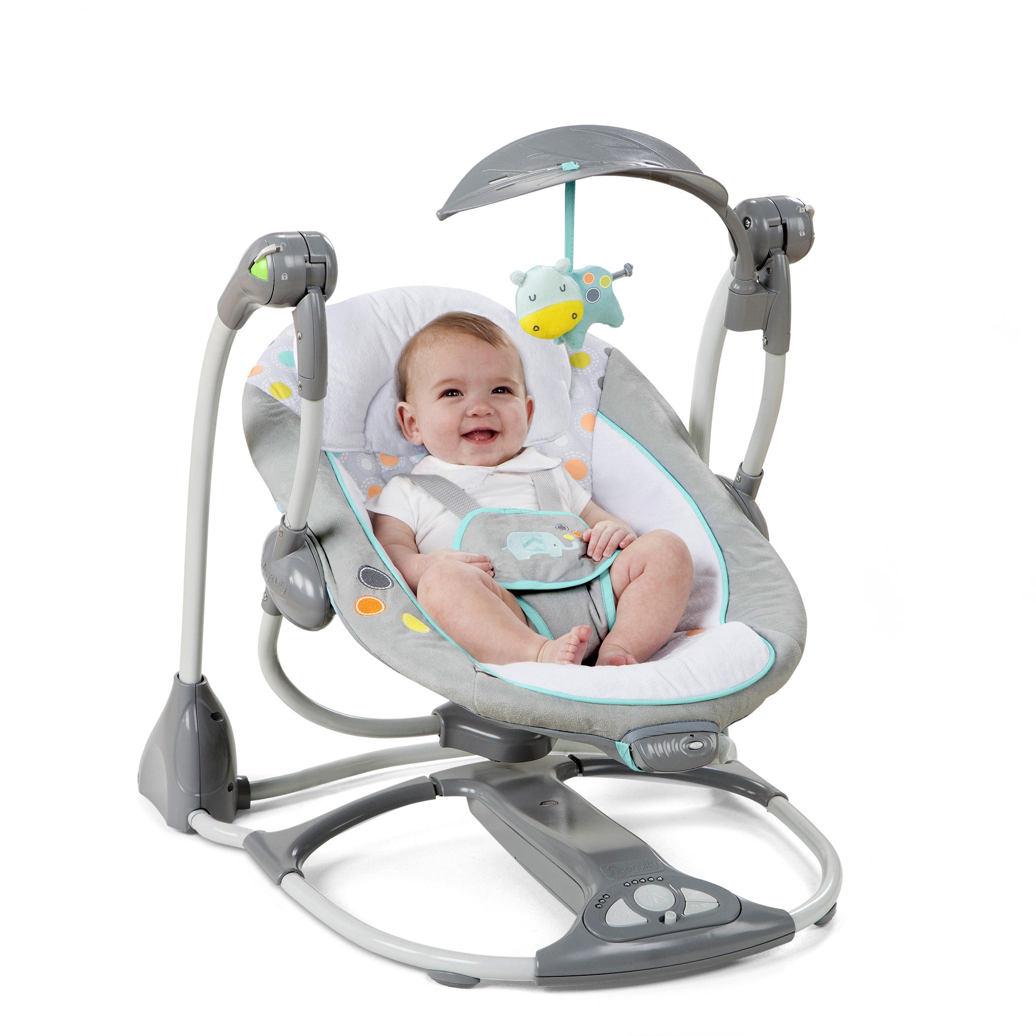 ConvertMe Swing-2-Seat™ Portable Swing - Avondale™