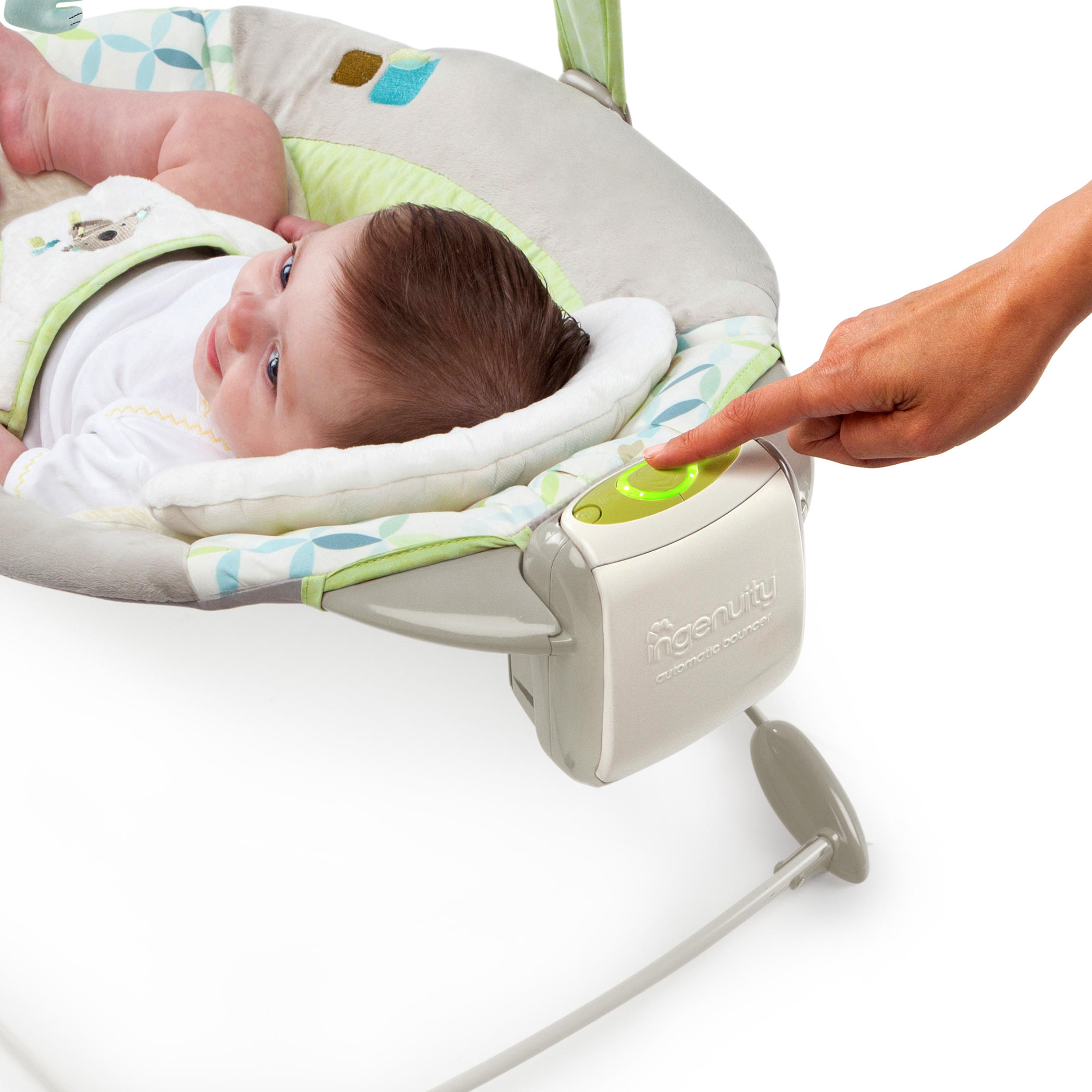 SmartBounce Automatic Bouncer™ - Brighton™