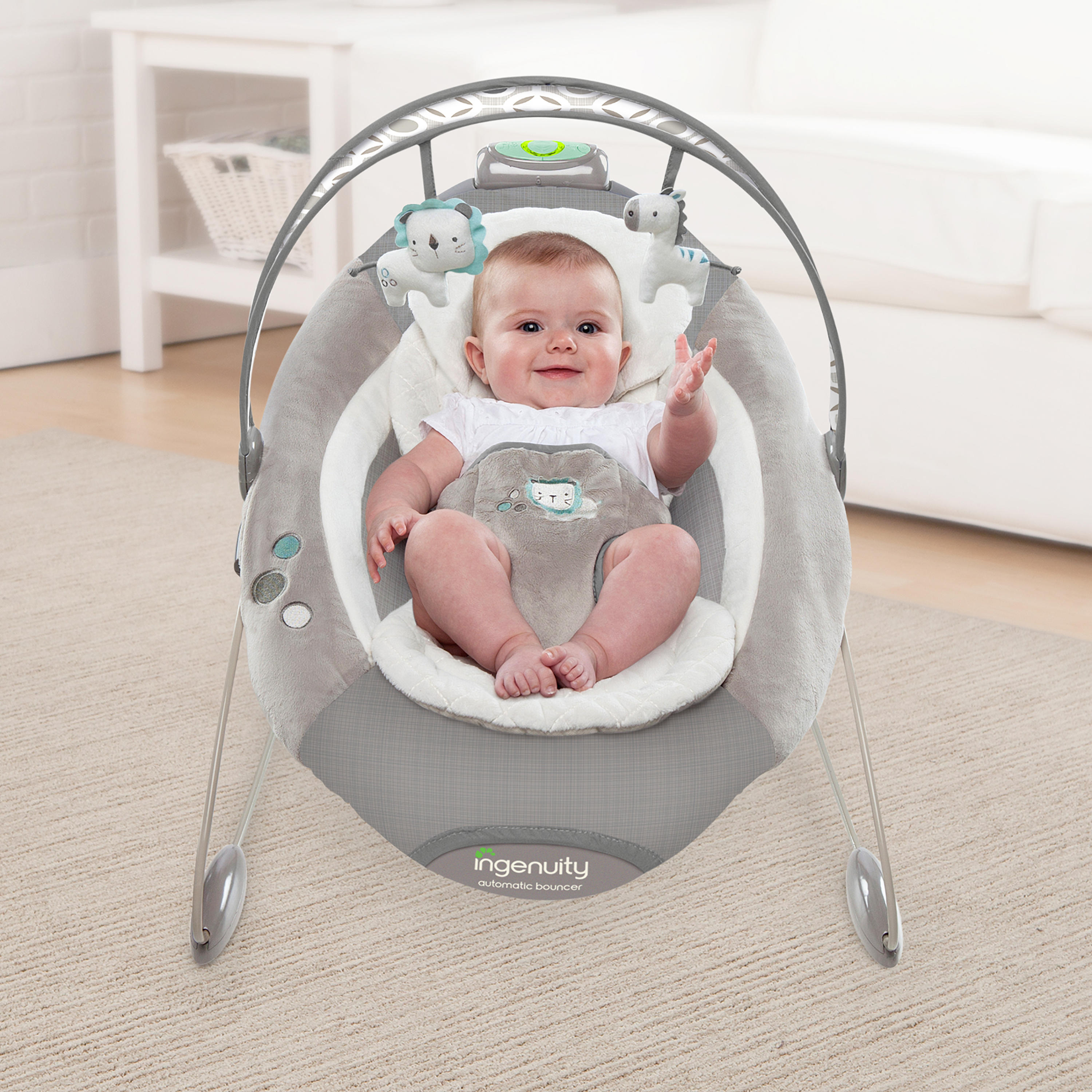 SmartBounce Automatic Bouncer™ - Orson™