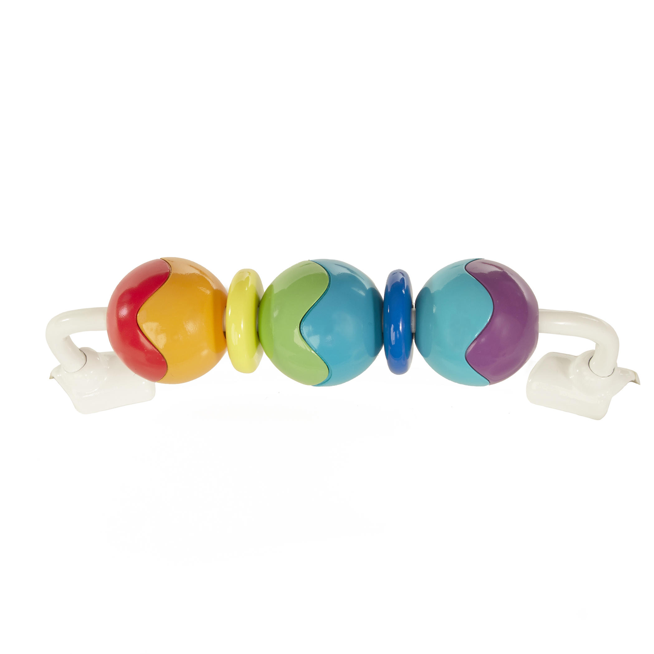 Slide-n-Twirl™ Bead Chaser Toy