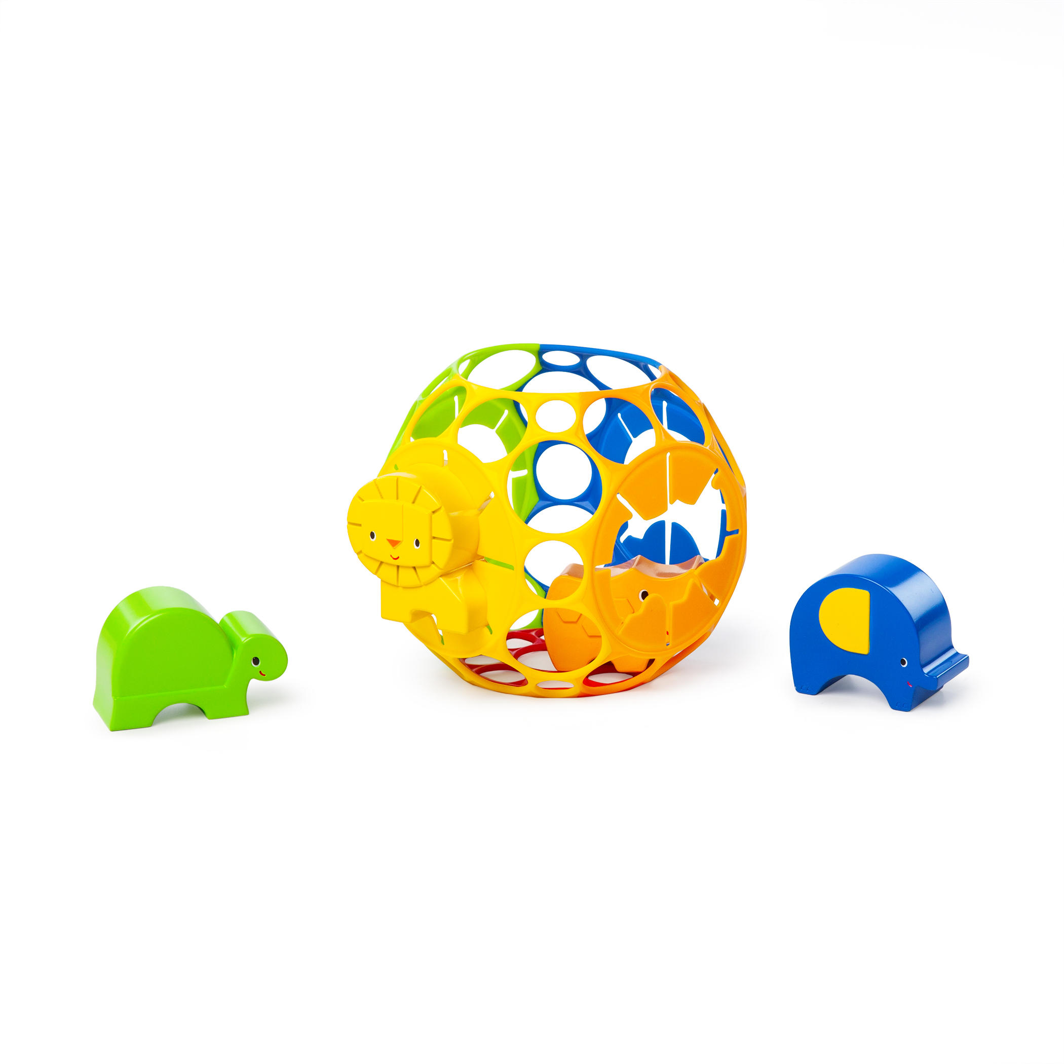 Oball™ Jungle Adventures Shape Sorter™