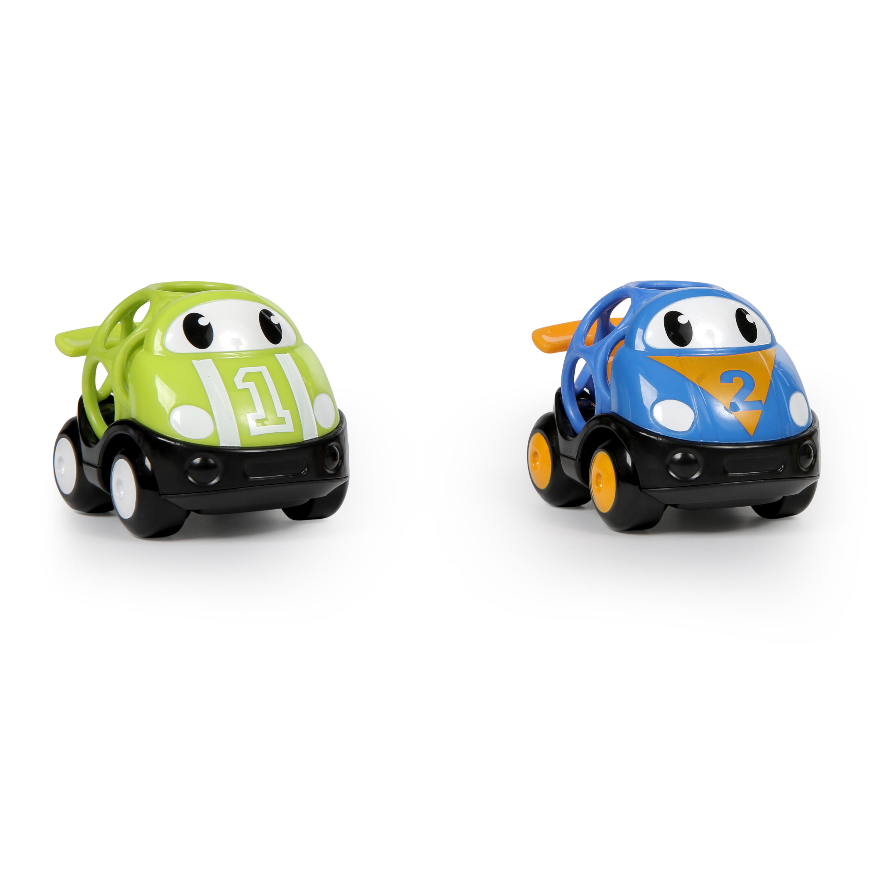 Go Grippers™ Vehicles – Race Car 2 Pack