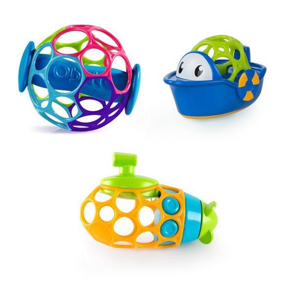 Splash Essentials Gift Set™