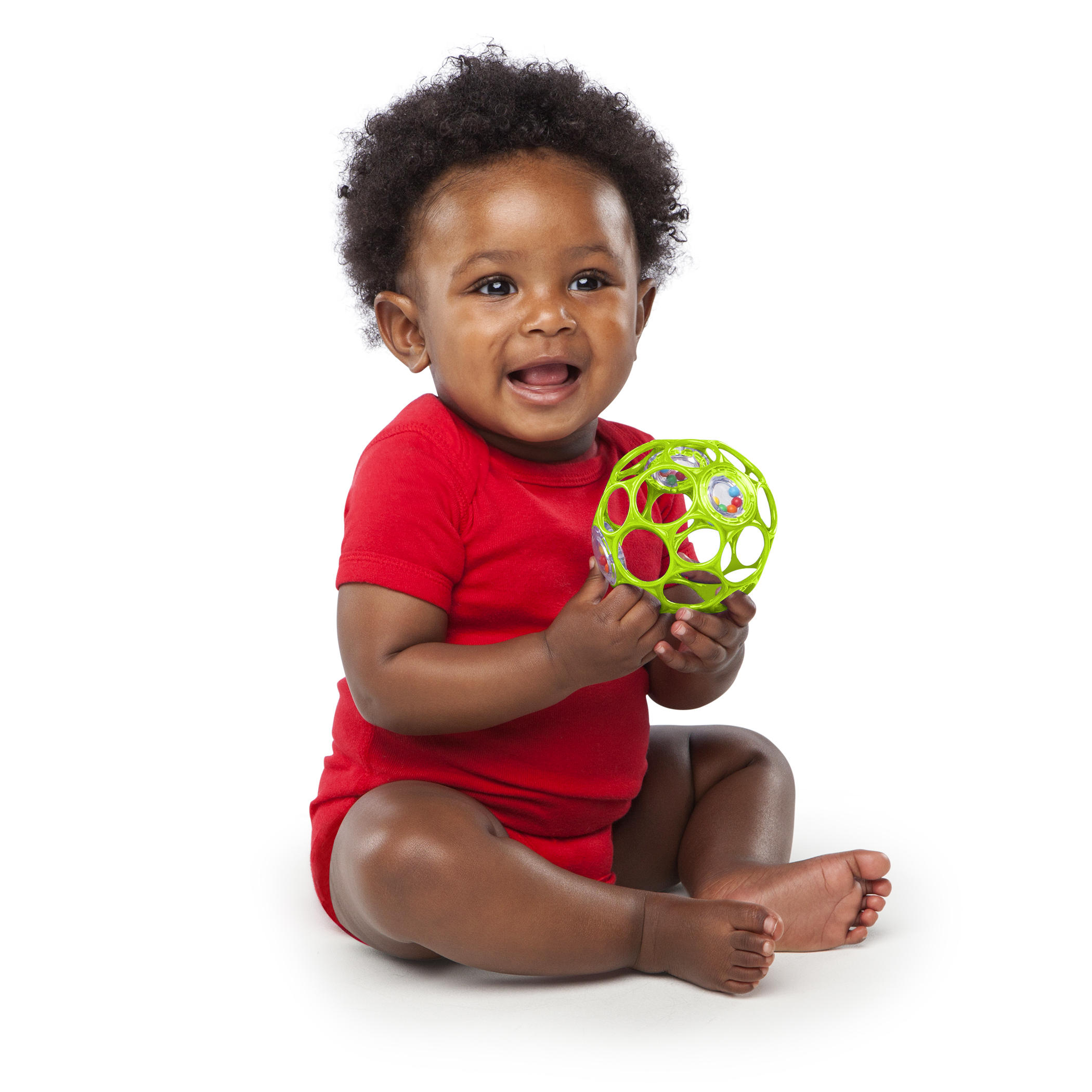 Oball™ Rattle™