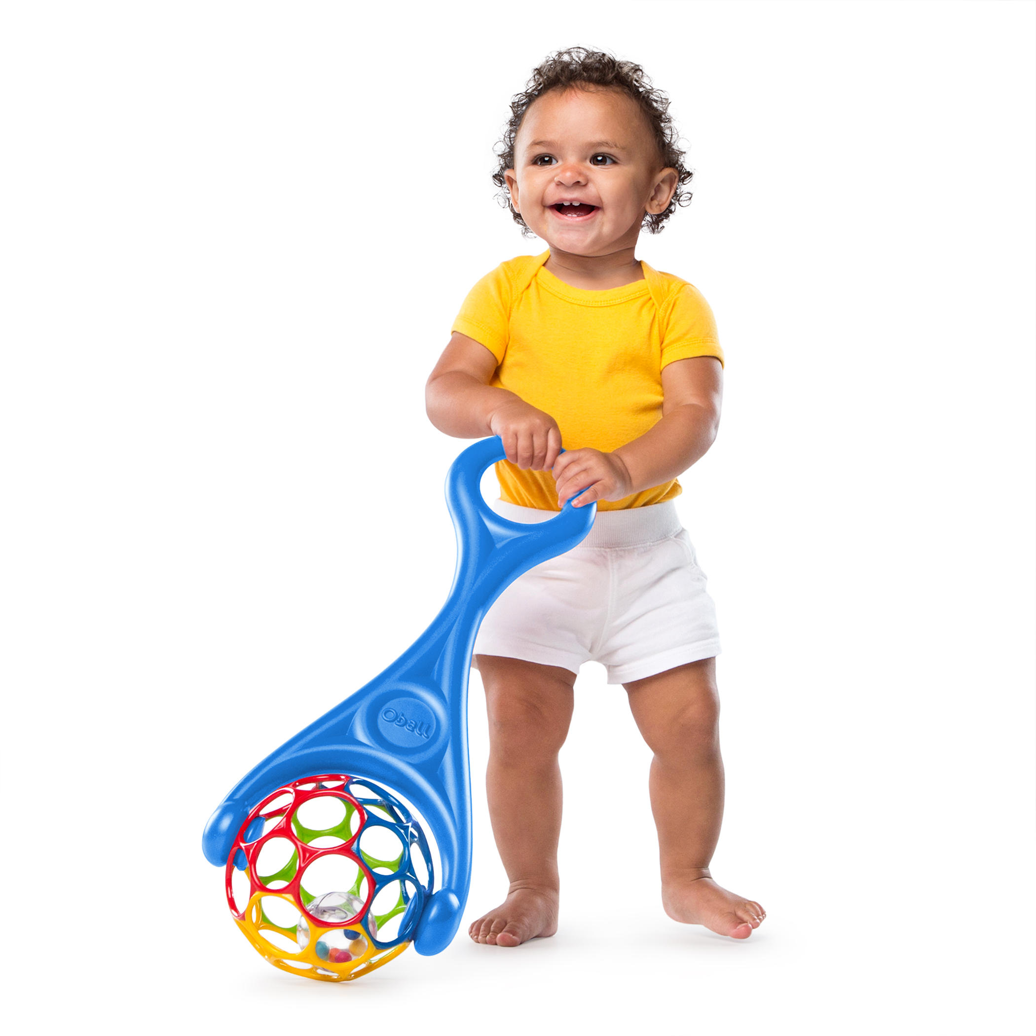 2-in-1 Roller™ Toy