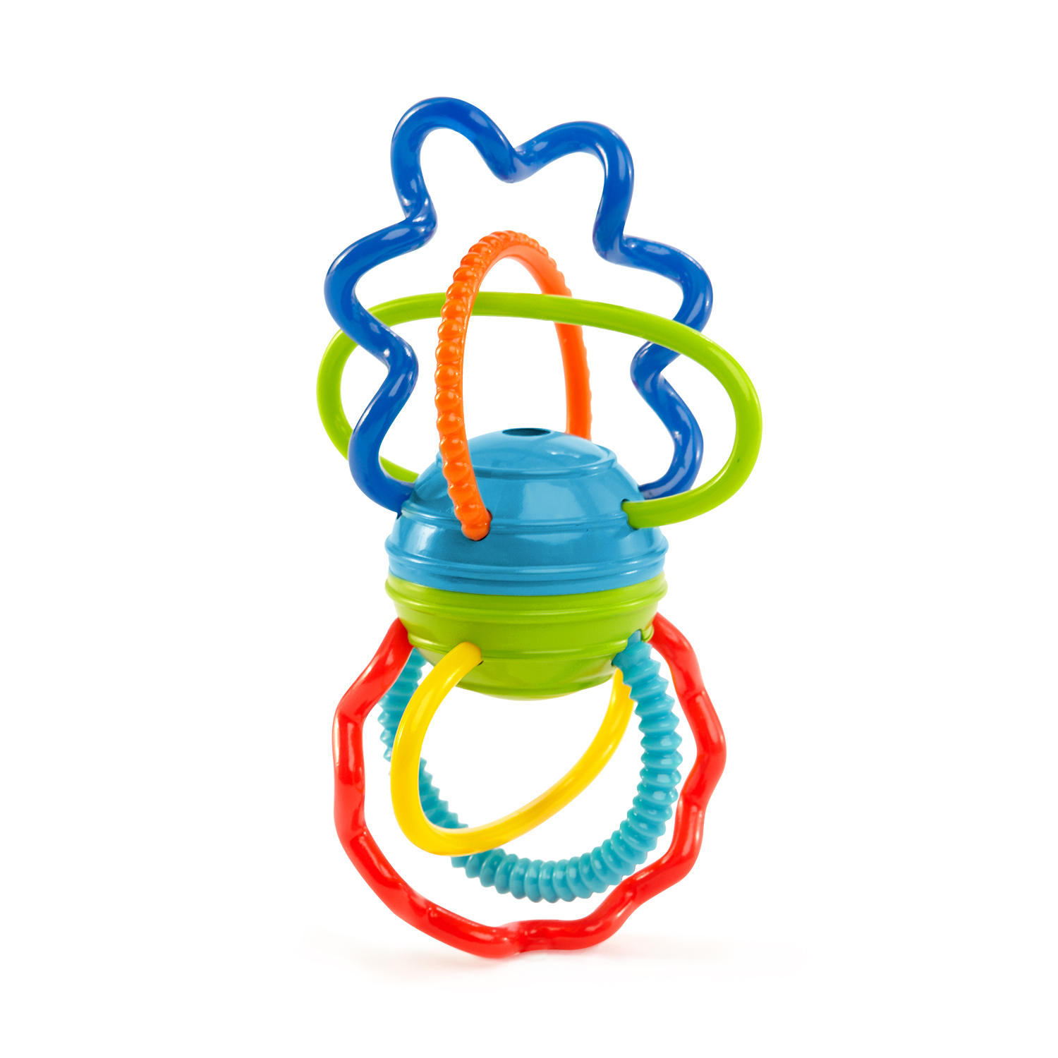 Clickity Twist™ Teething Toy