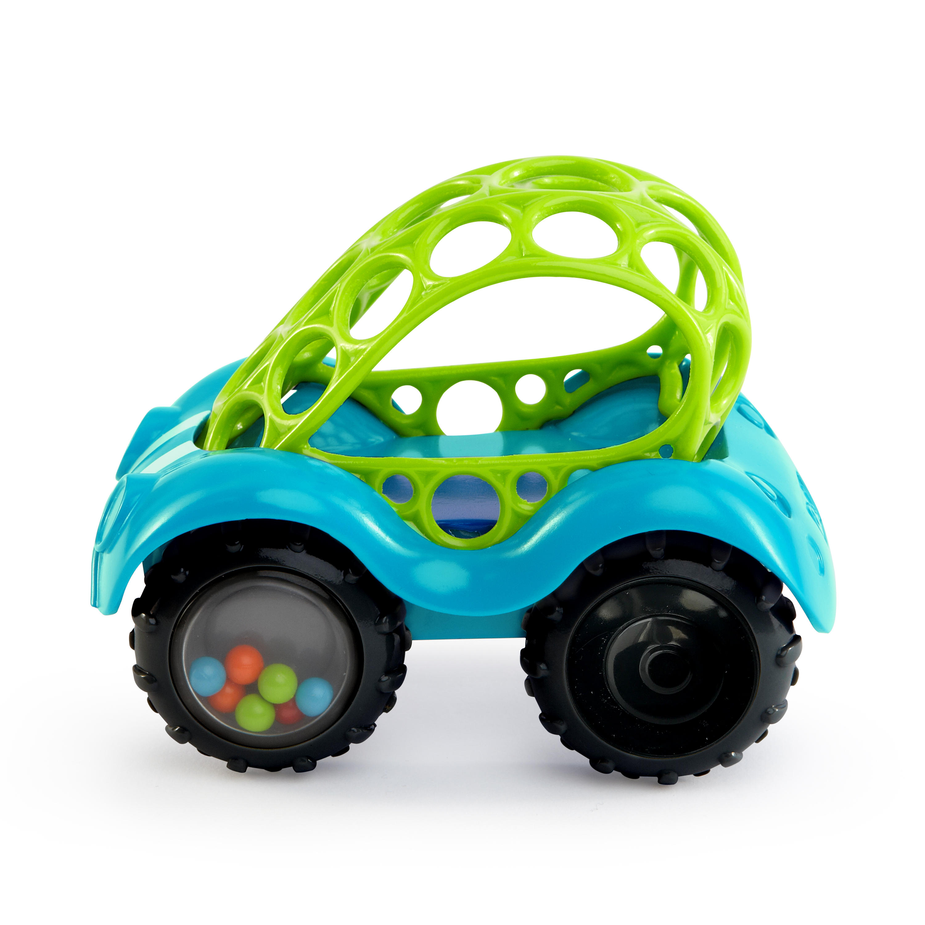 Rattle & Roll™ Toy