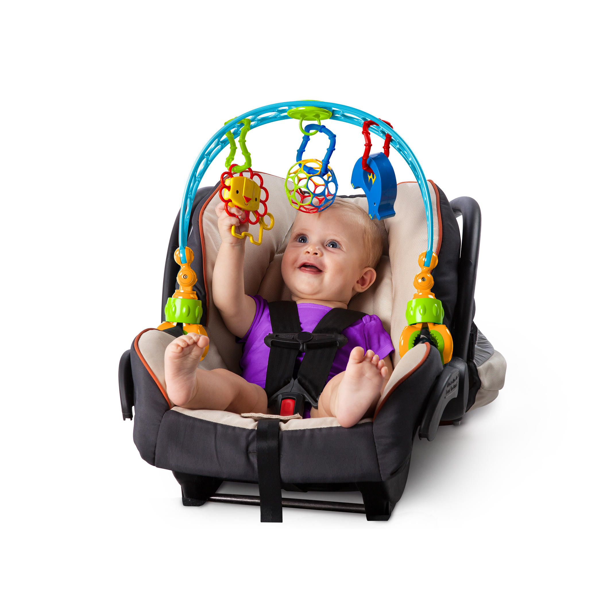 Flex 'n Go Activity Arch™ Take-Along Toy