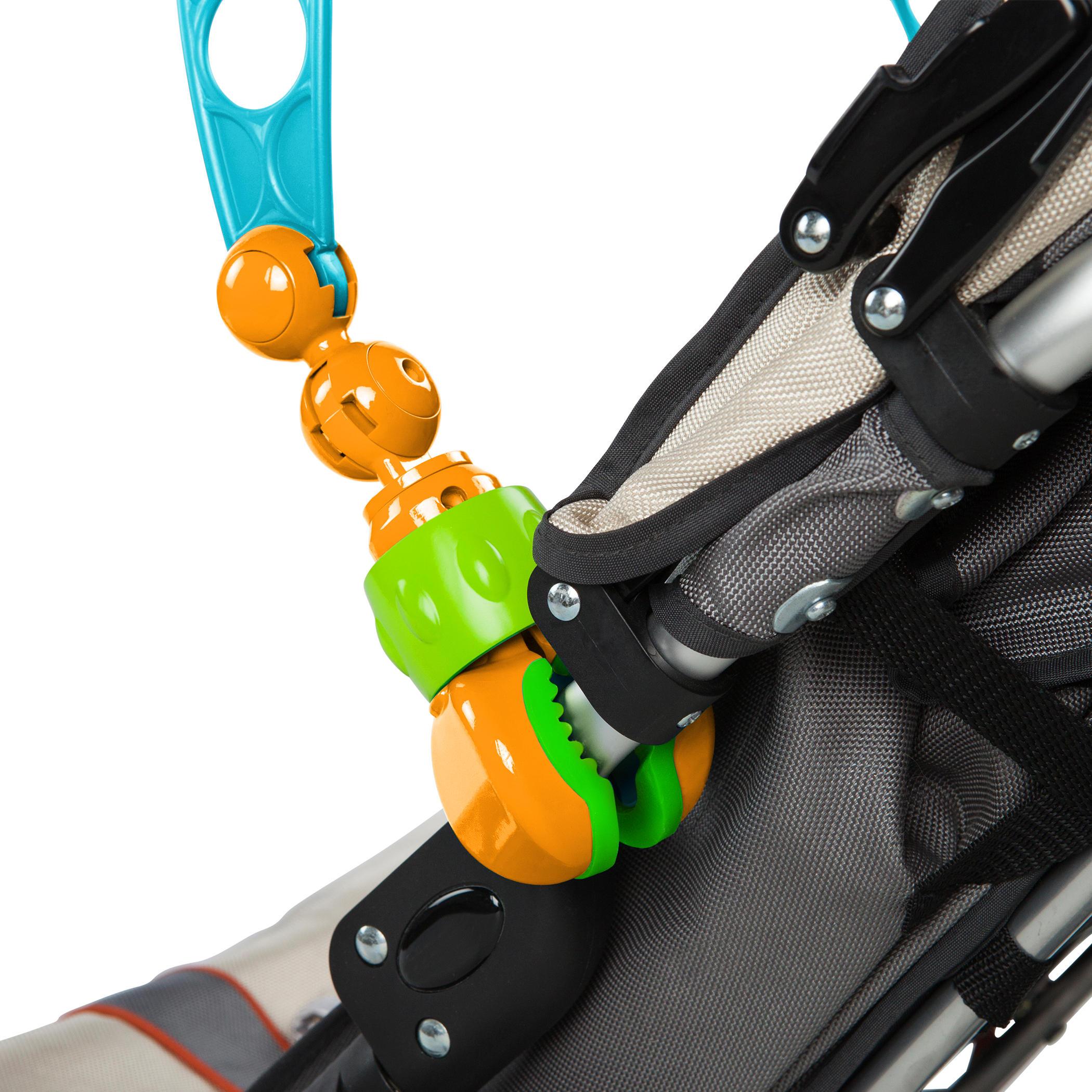 Flex 'n Go Activity Arch™ Take-Along Toy