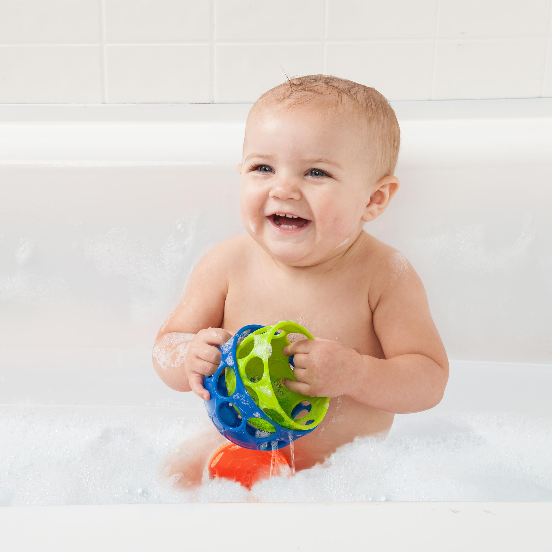 Scoop 'n Spill™ Bath Toy
