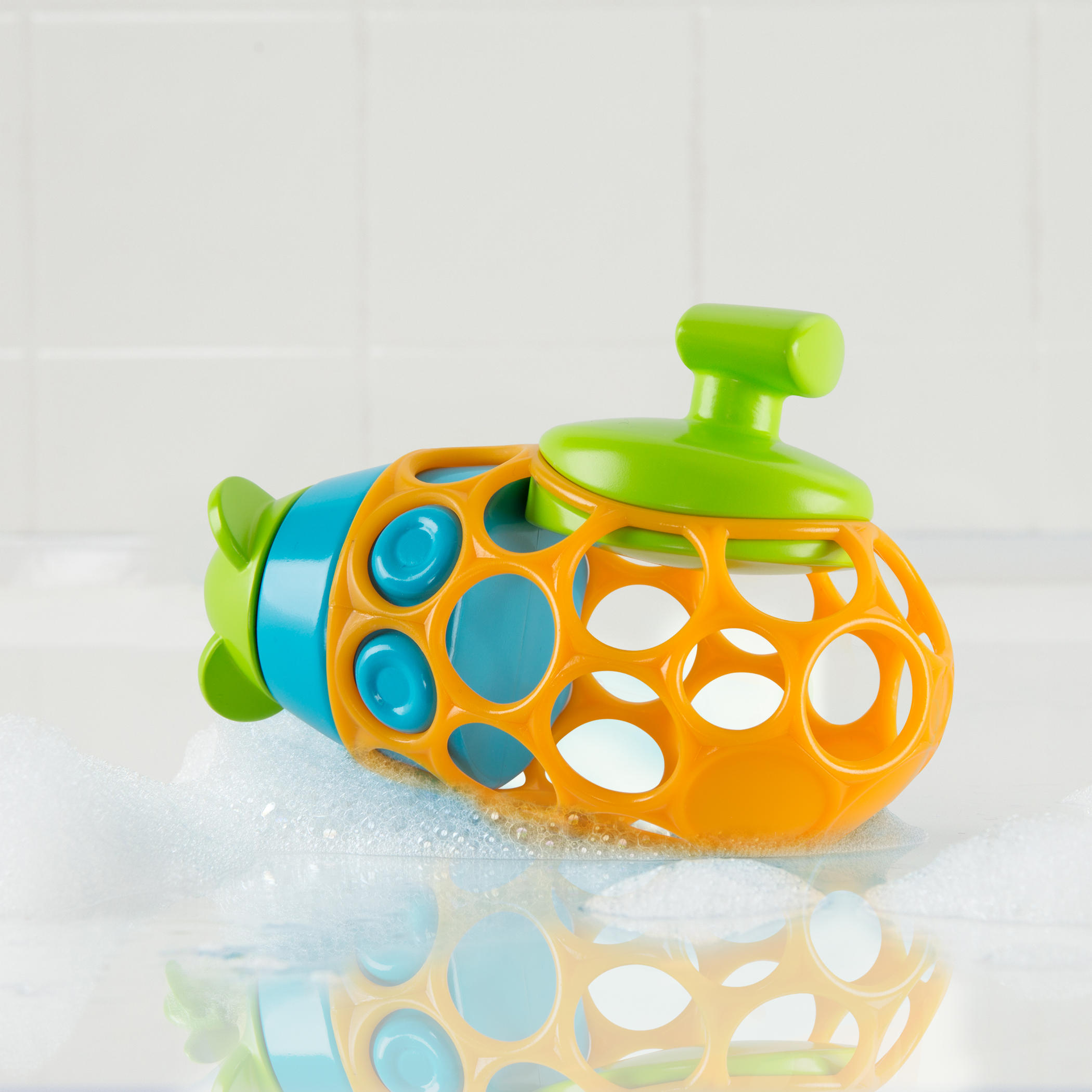 Tubmarine™ Bath Toy