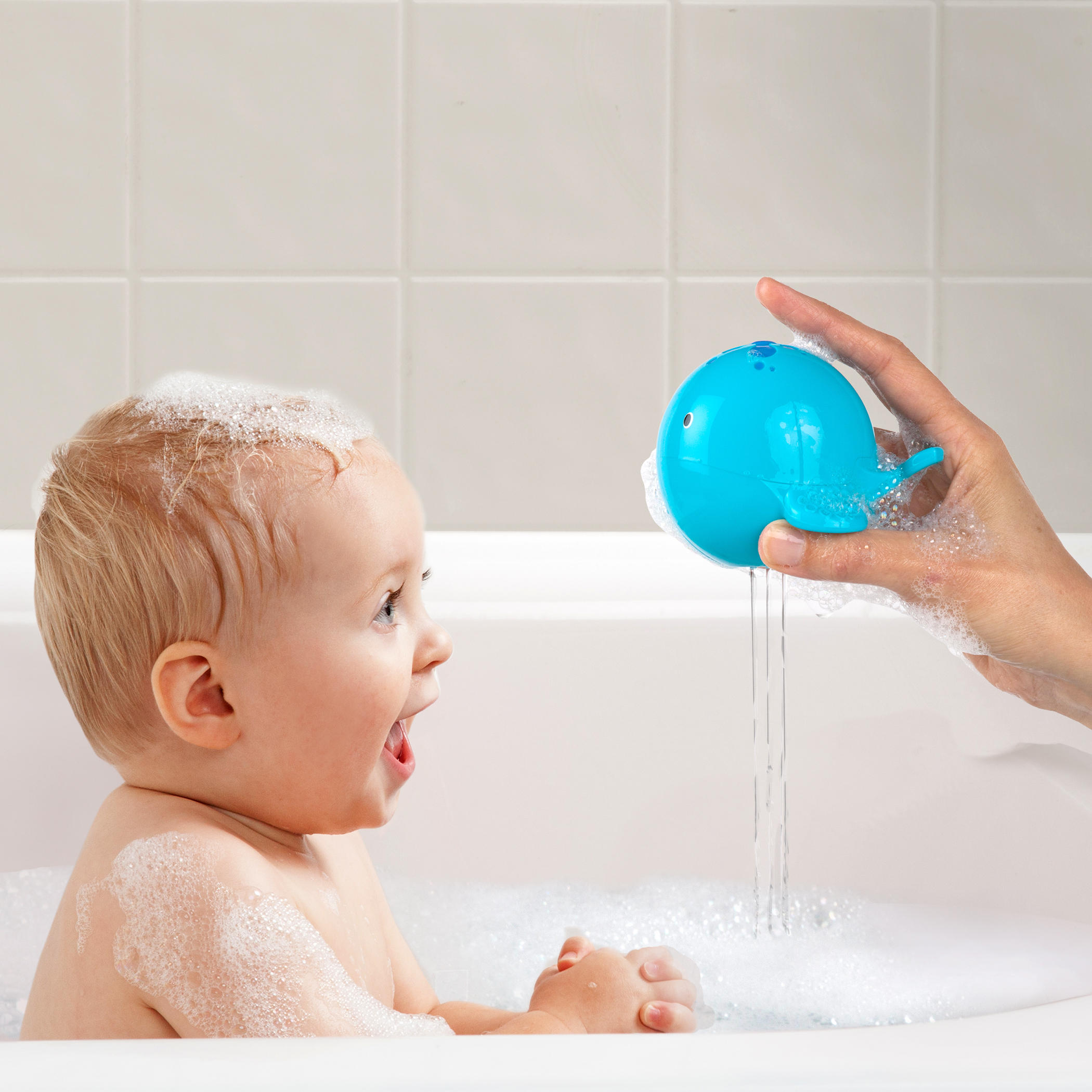 Sink 'n Spill™ Bath Toy