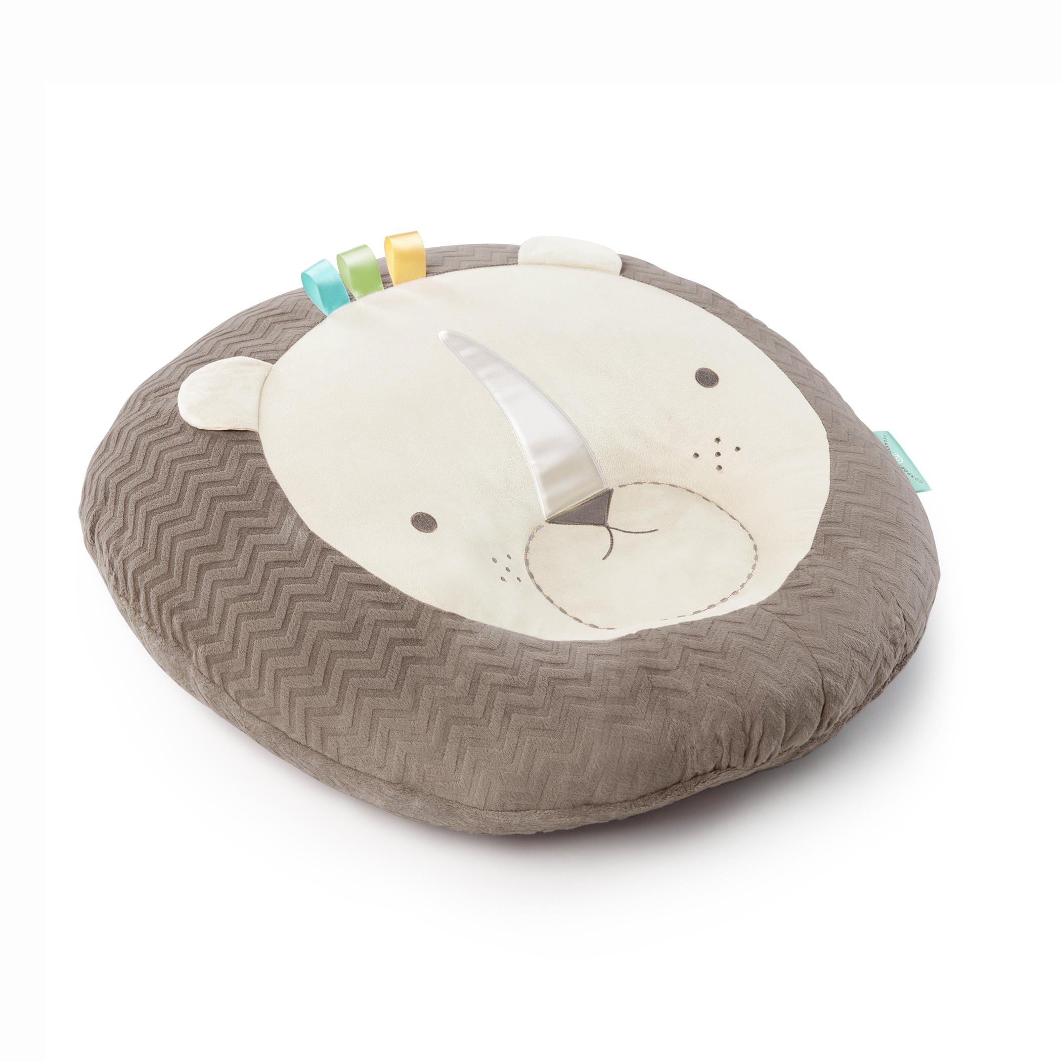 LoungeBuddies Infant Positioner™  - Lion