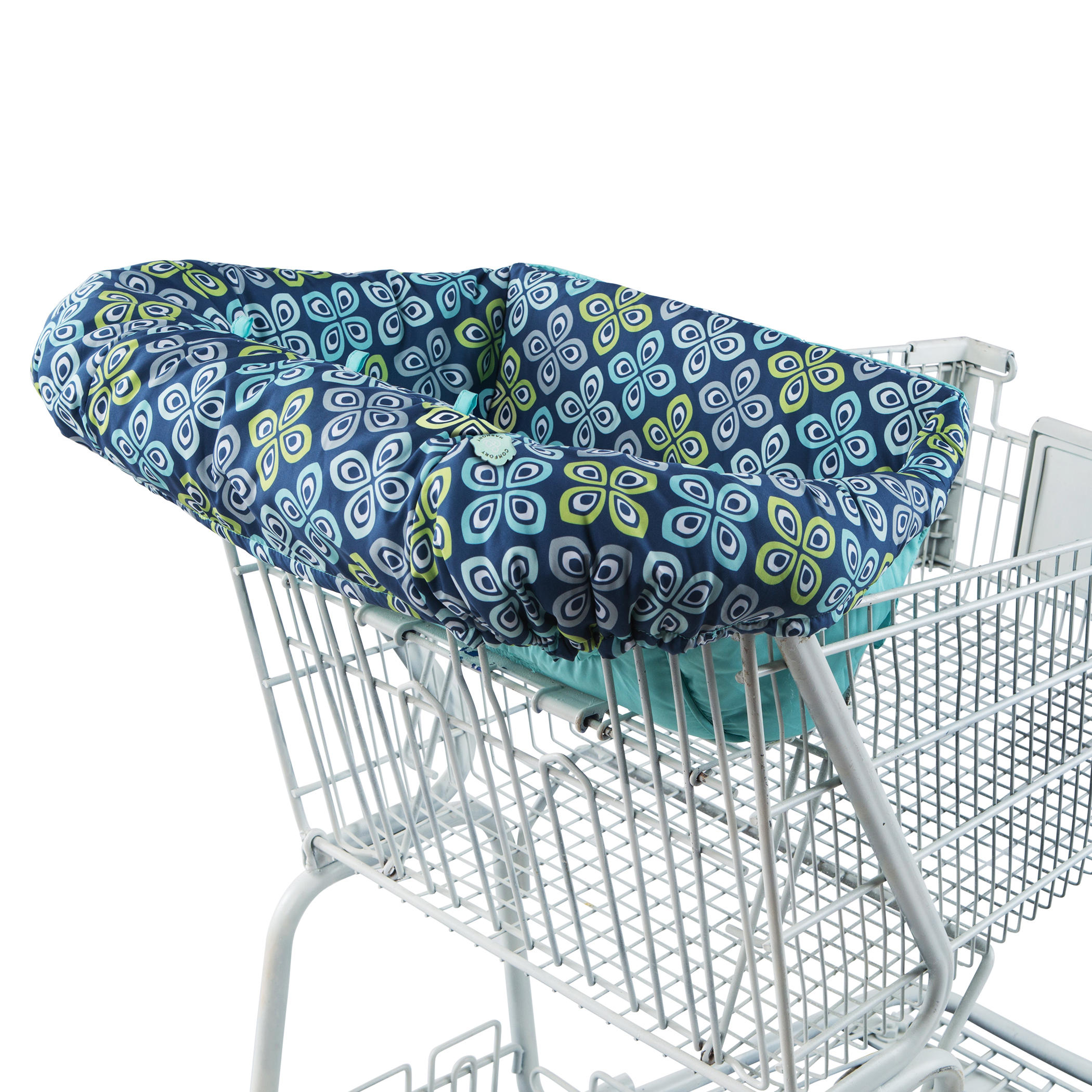Cozy Cart Cover™ - Midnight Mosaic™