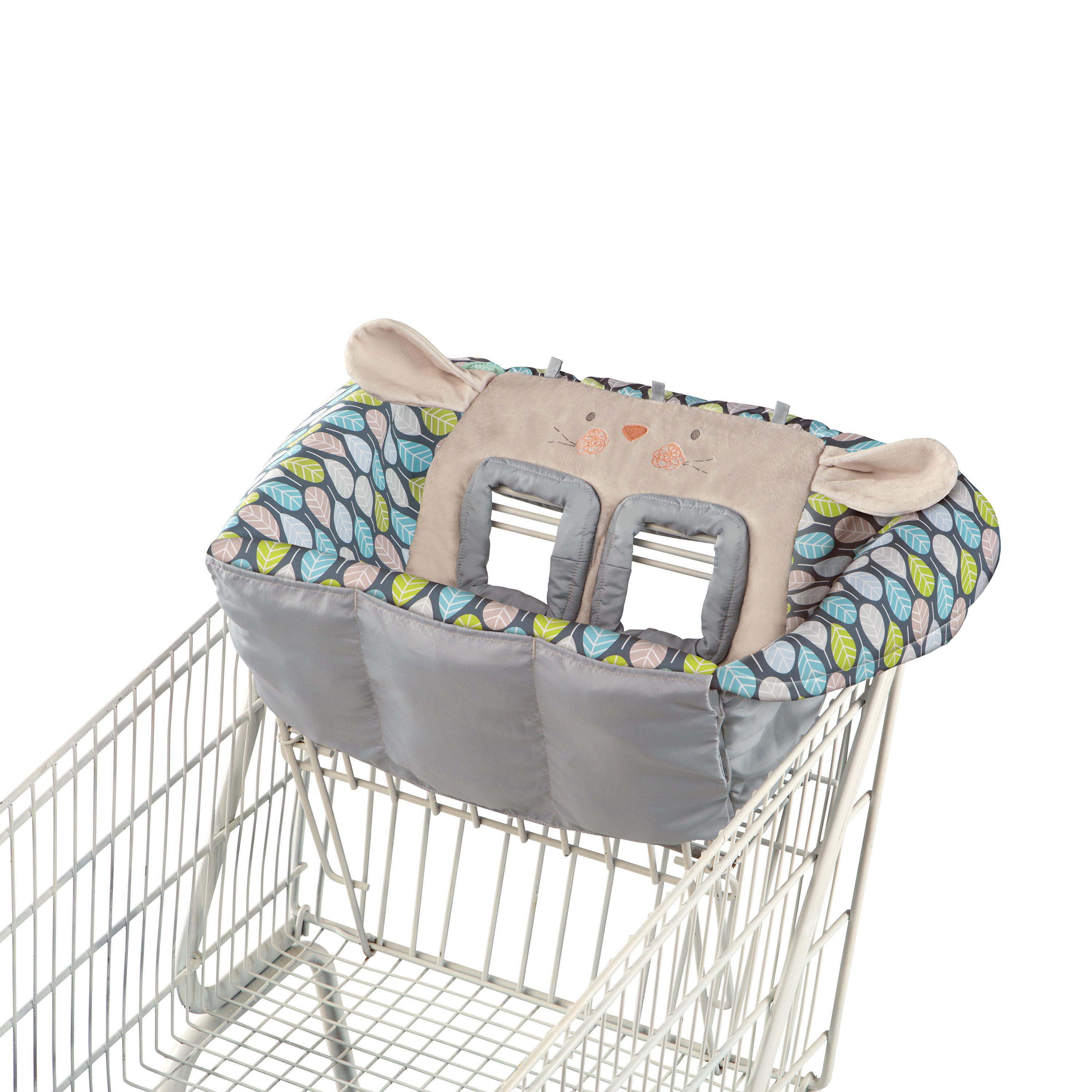 Cozy Cart Cover™ - Bryant Bunny™