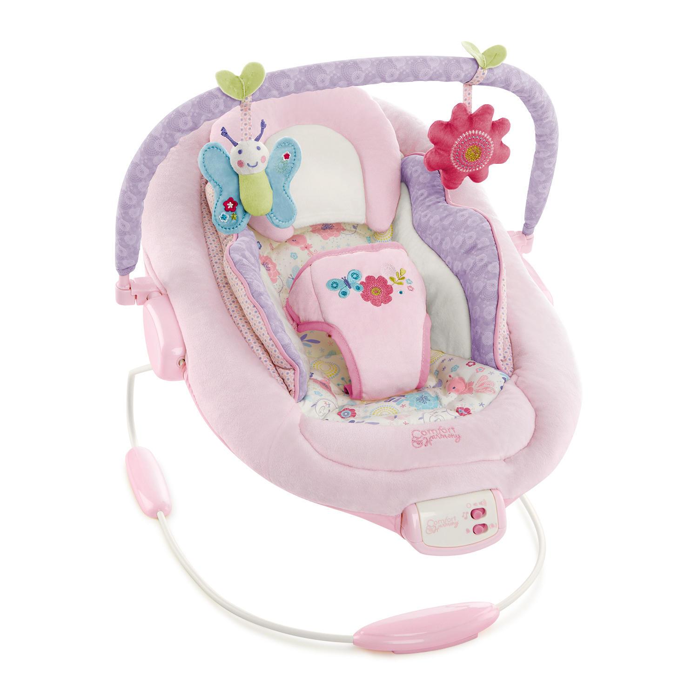 Cradling Bouncer™ - Penelope Petals™