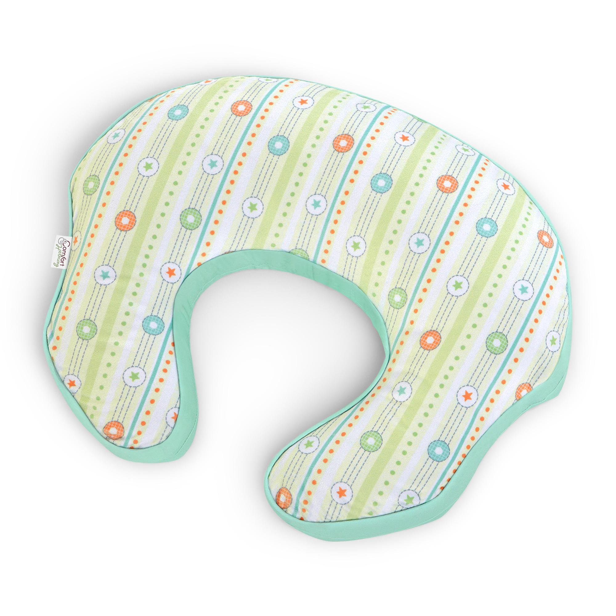 mombo™ Nursing Pillow Slipcover - Vine & Whimsy™